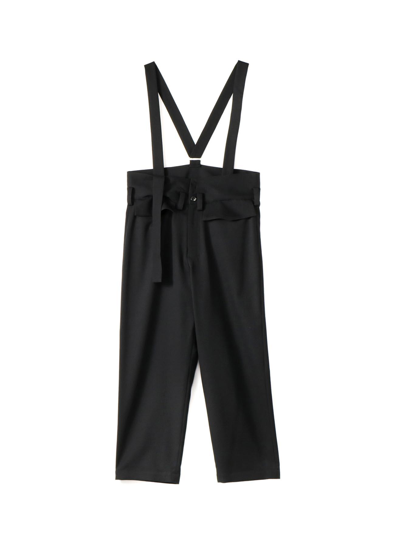 W/Gabardine Hanging Pants