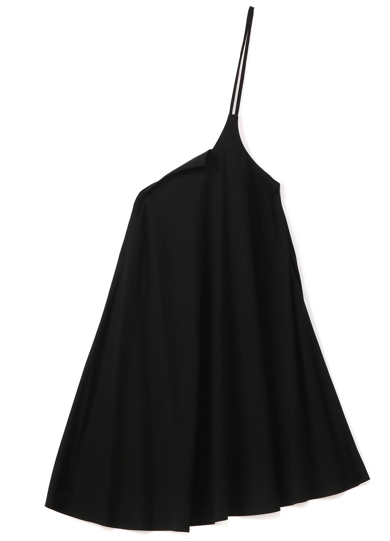 Rayon Cloth Asymme Hanging Skirt