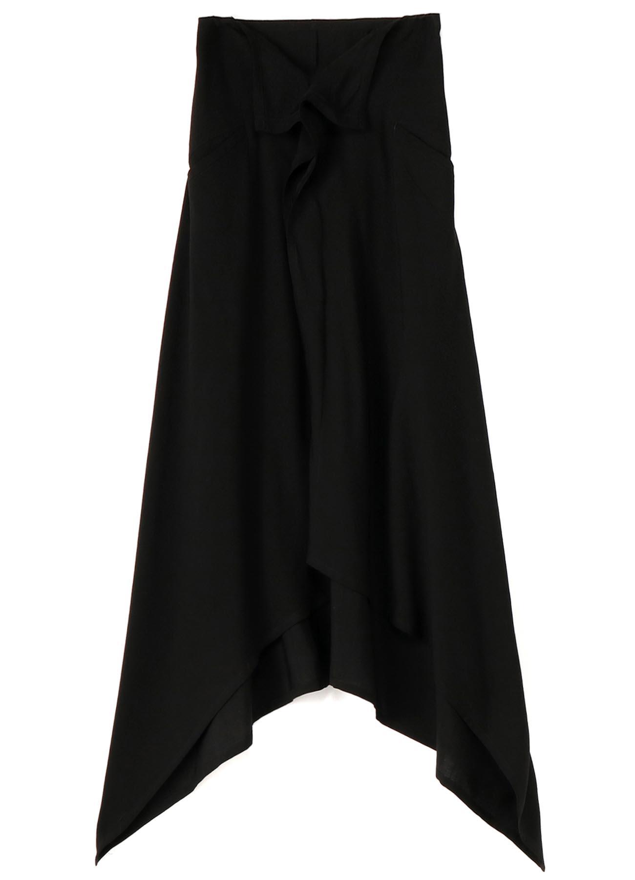 Ten/Cu Tussah Square Skirt