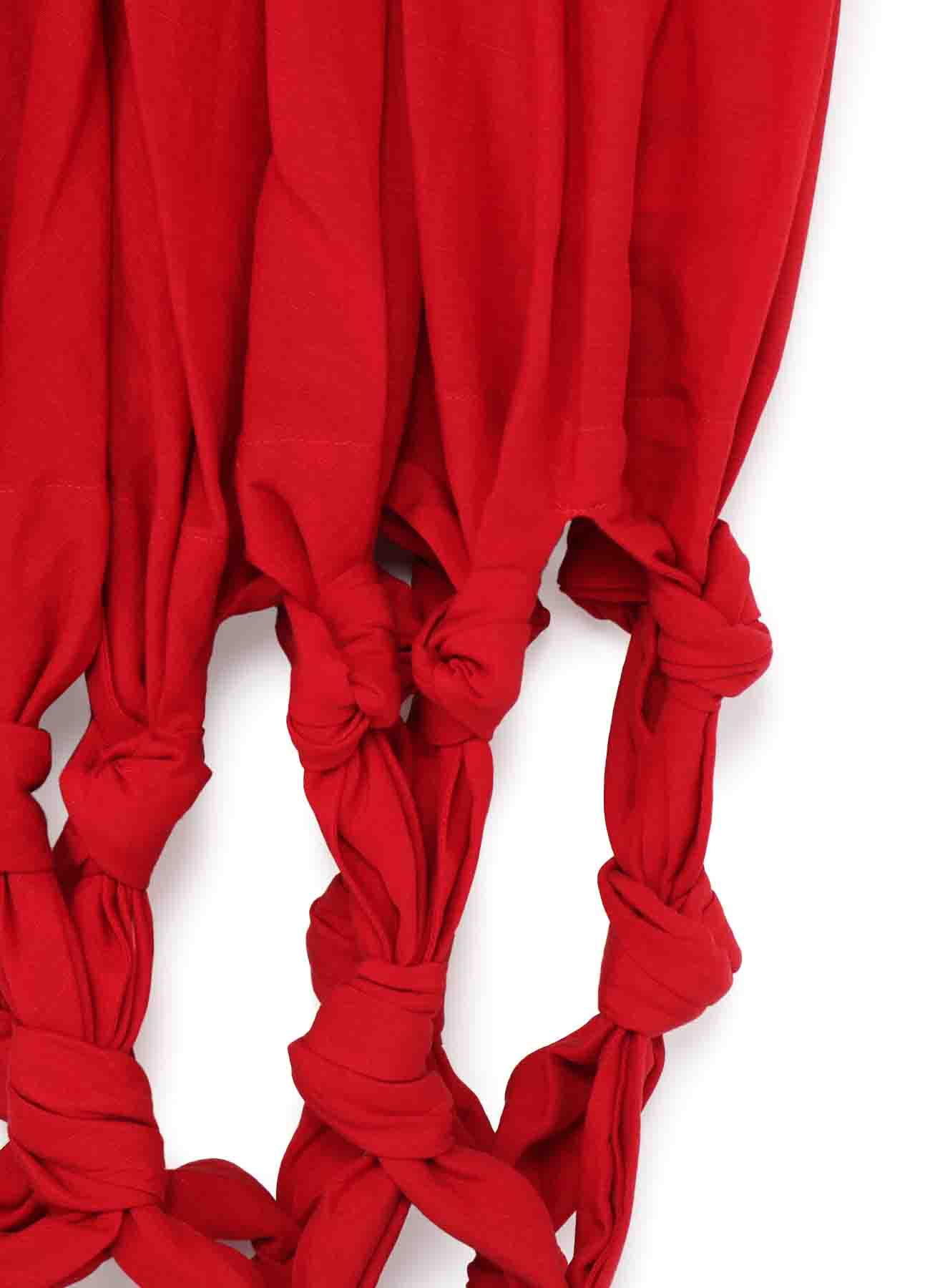 Li/Ly Lawn Knot Skirt