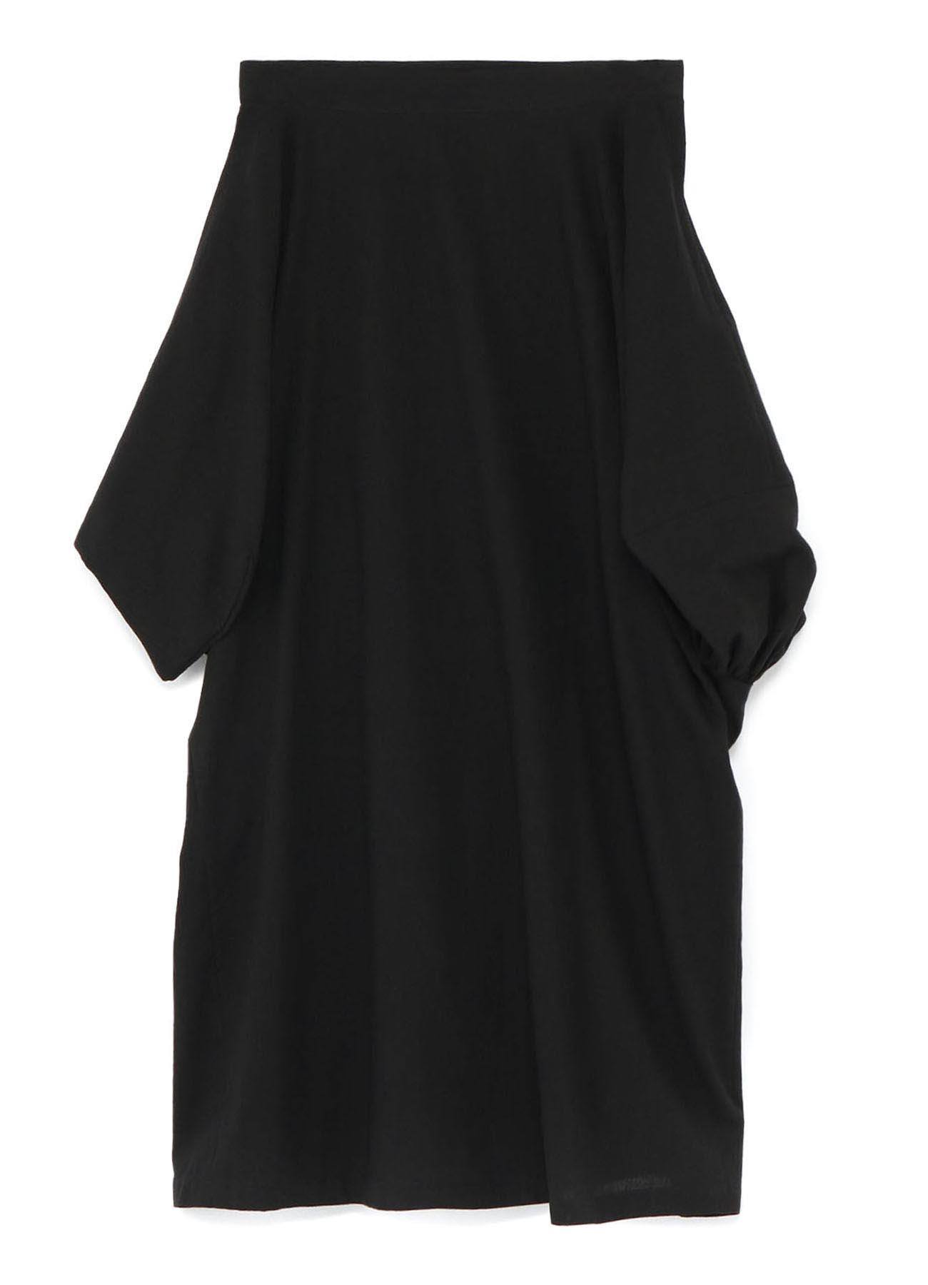 C/Li Calico A Design Skirt
