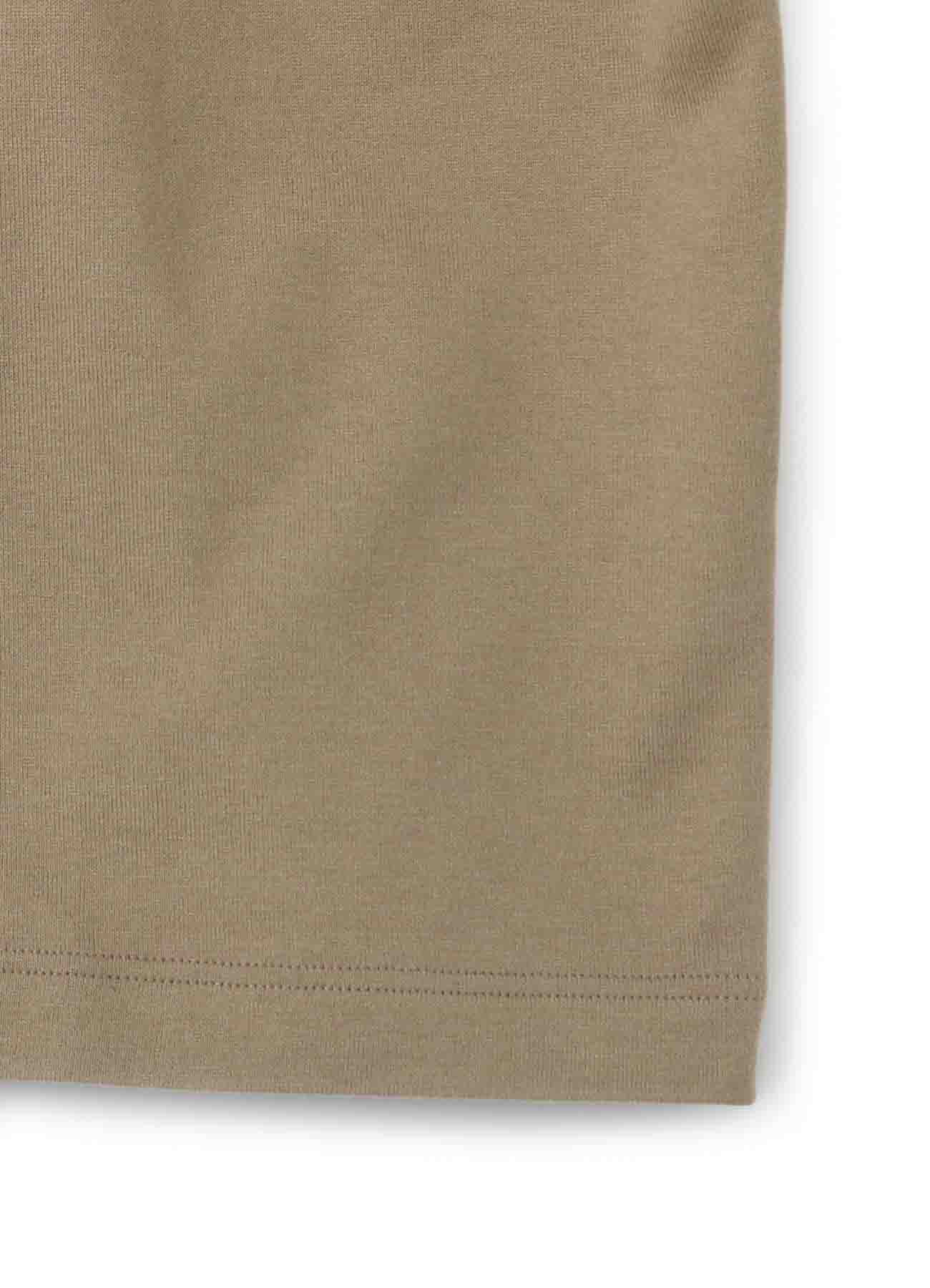 30/2 C Plain Stitch Over Size Long Sleeve T