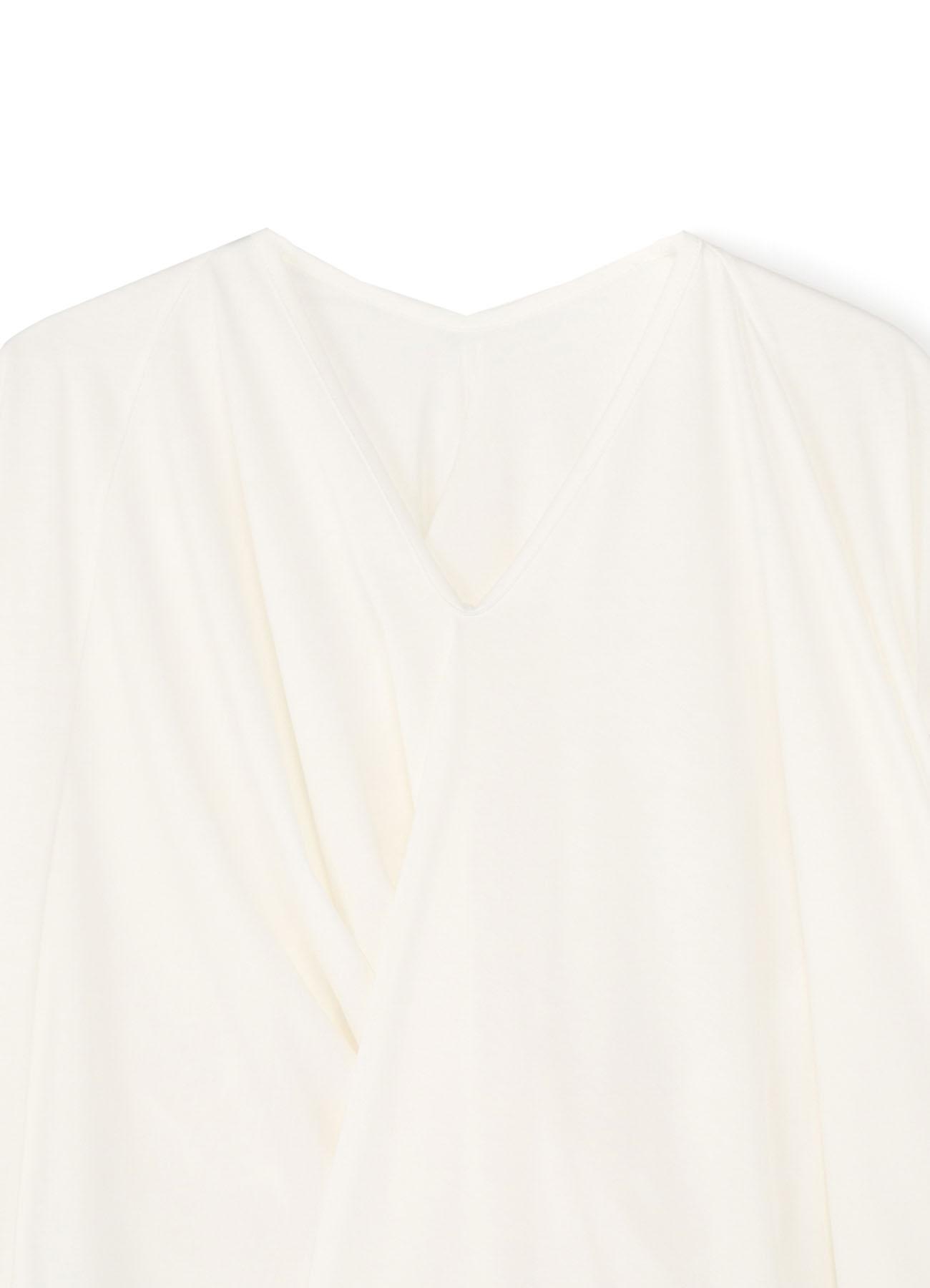 Cotton High gauge Plain Stitch B Asymmetry T