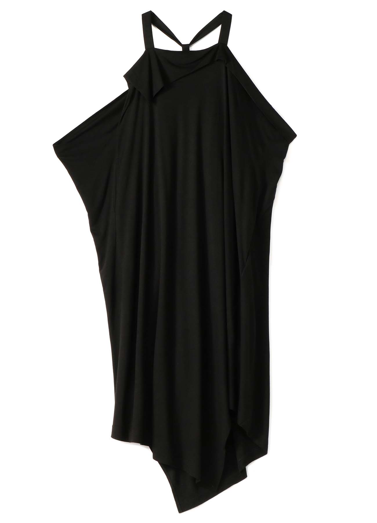 Ry/Si Smooth Square Long Cami Dress