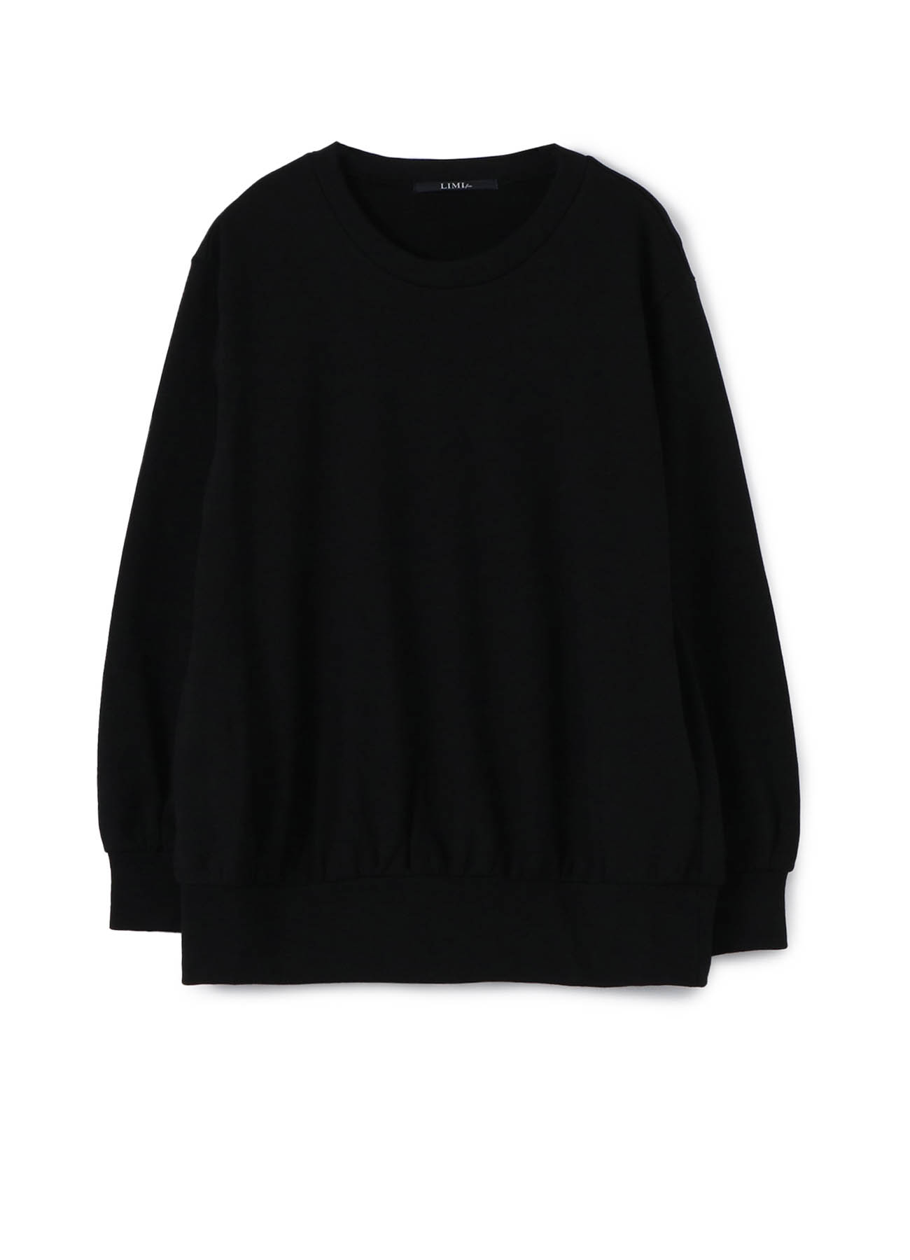 Soft Cotton Fleece Pullover
