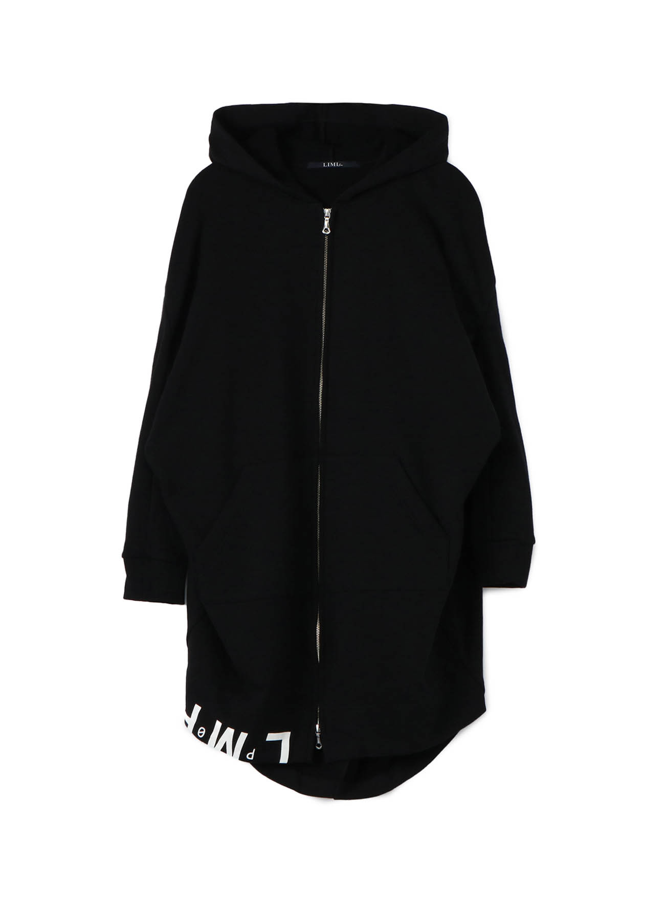 Soft Cotton Fleece Zip Up Hoodie