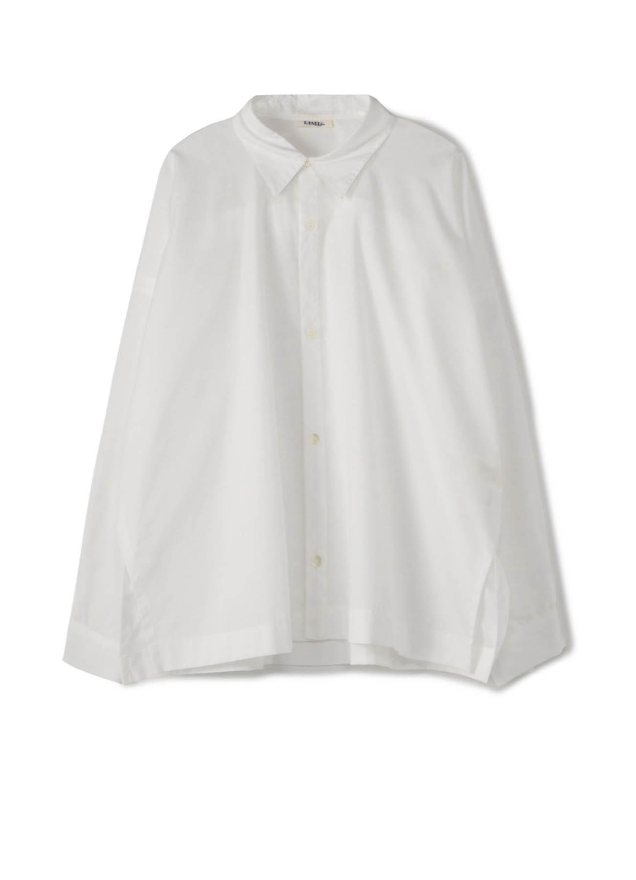 100/2宽幅BB纽扣衬衫