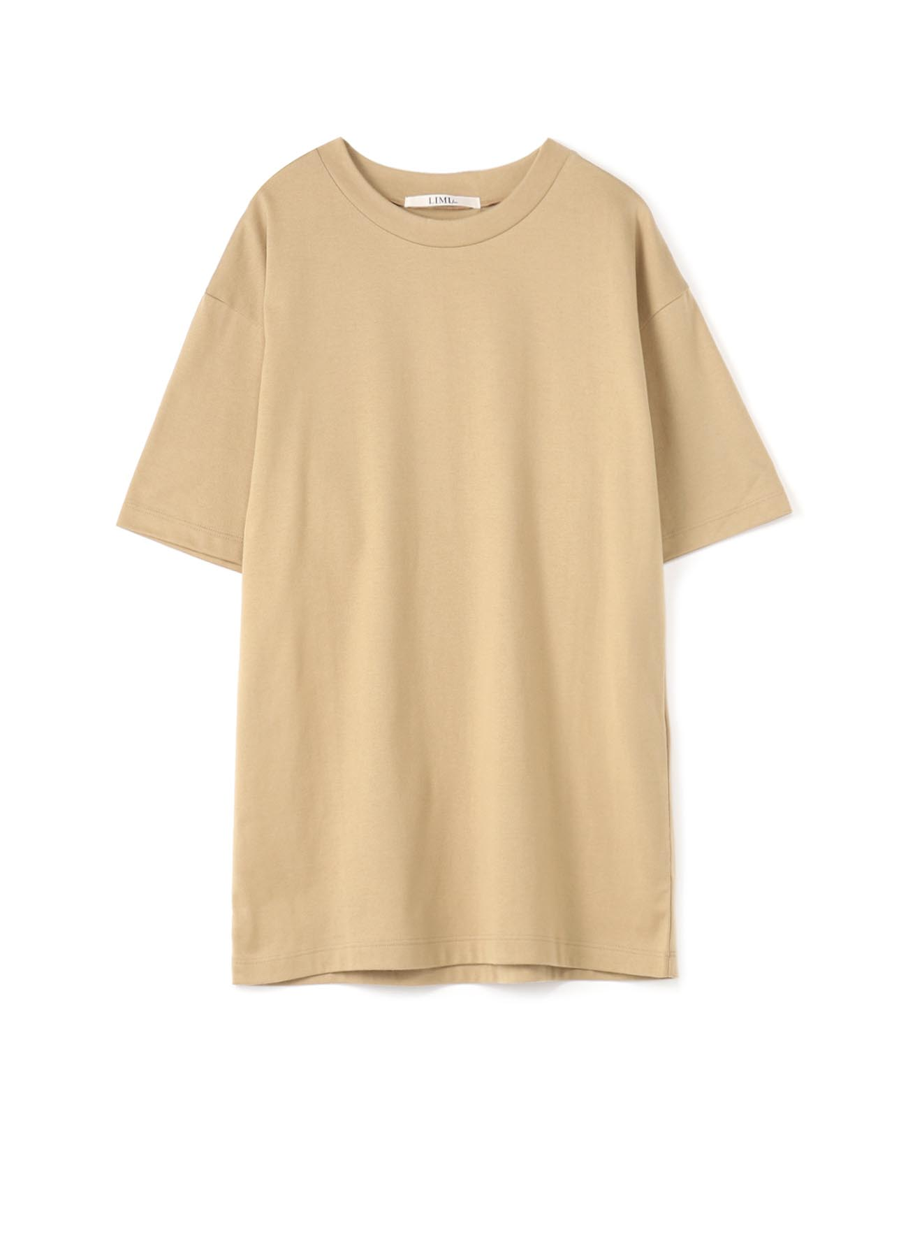 Soft C Plain Stitch Loose T