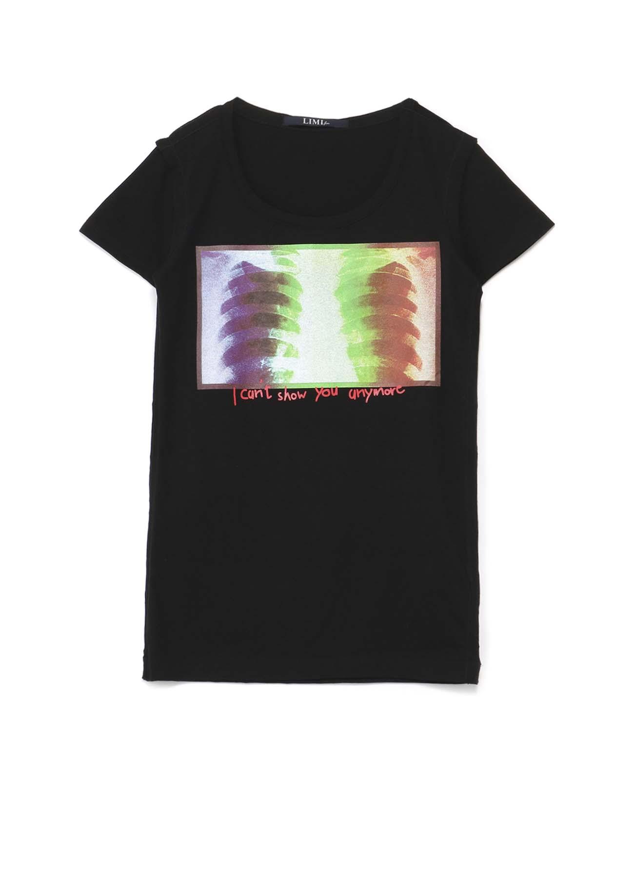 X光短袖T恤
