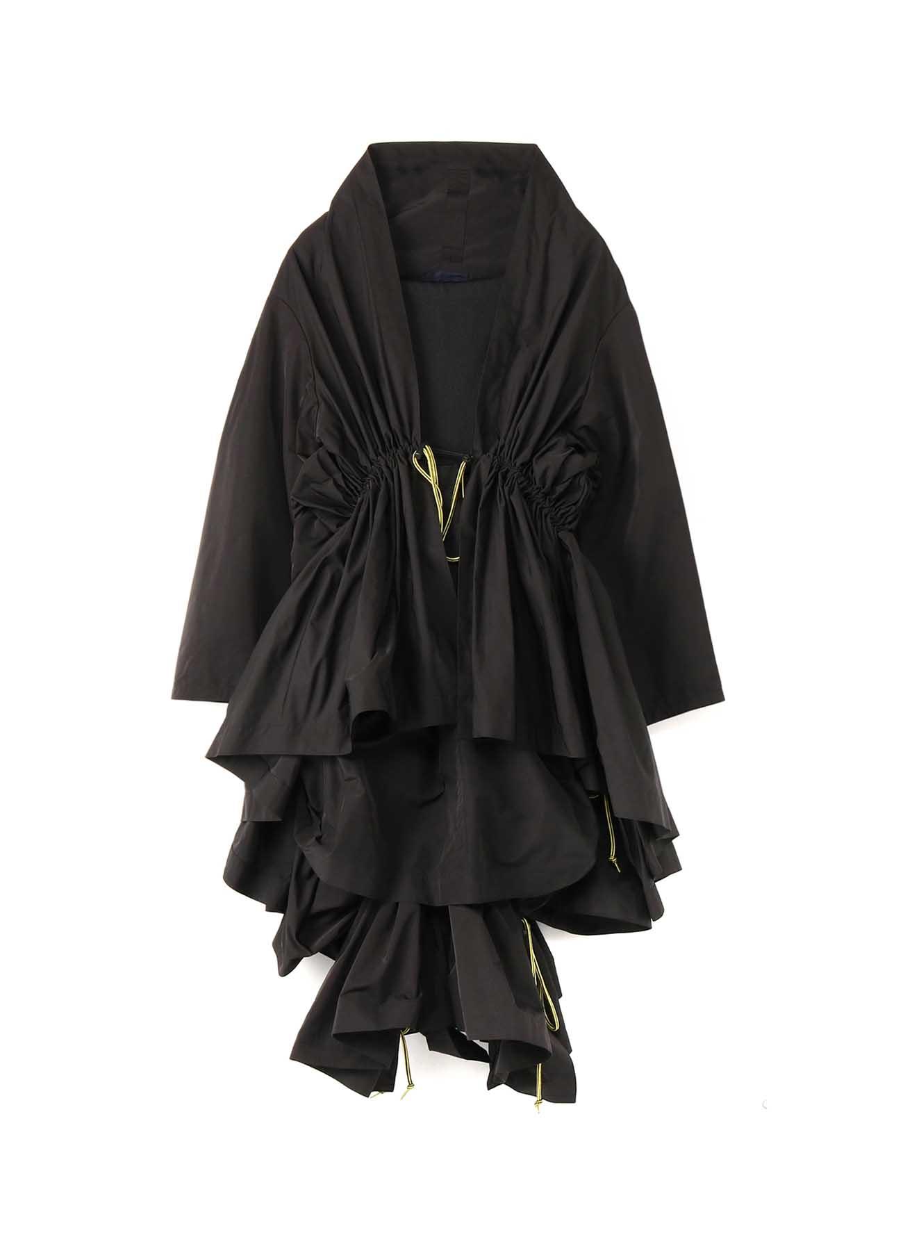 メモリーギャバドロストドレス