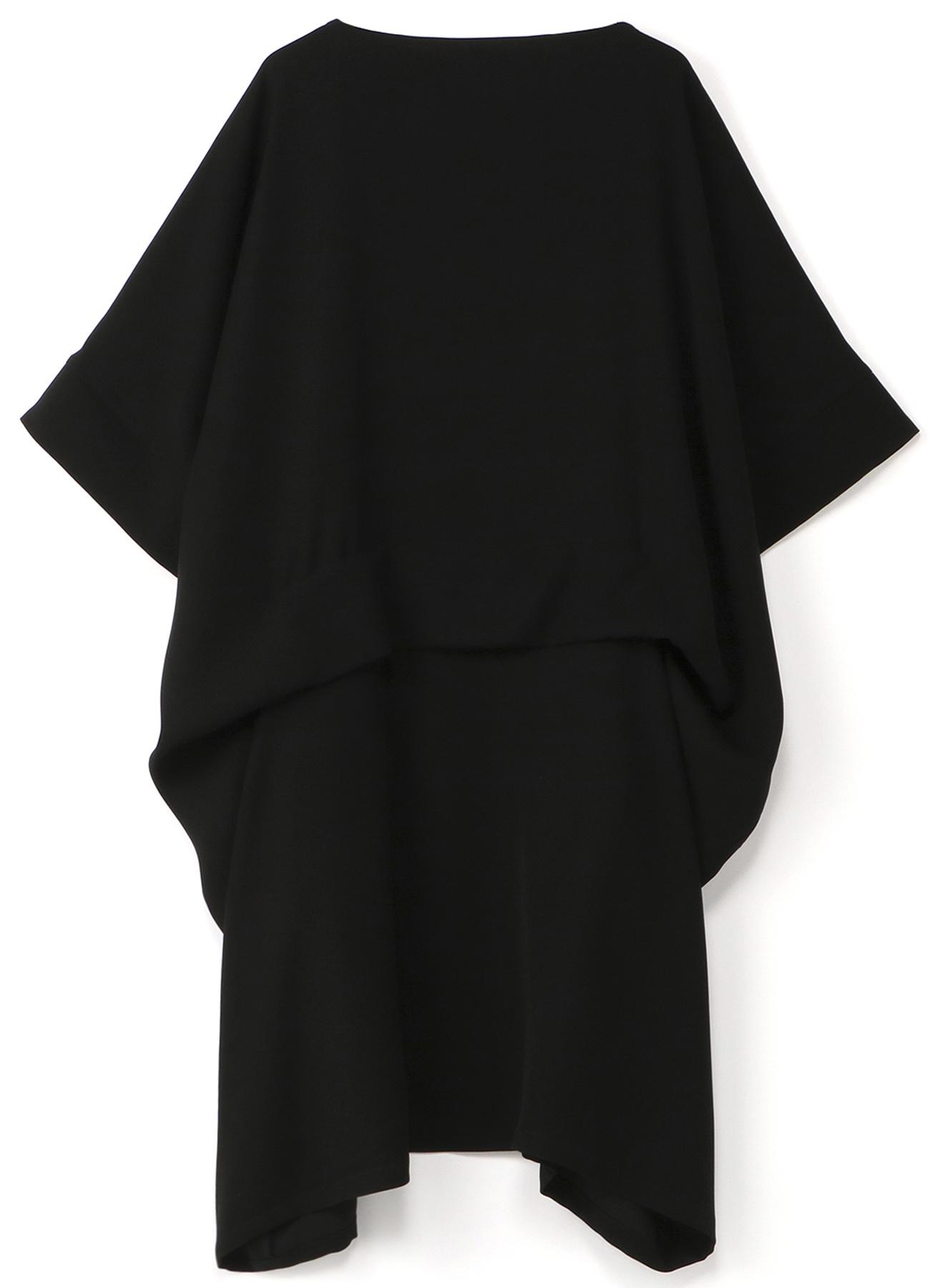 口袋连衣裙