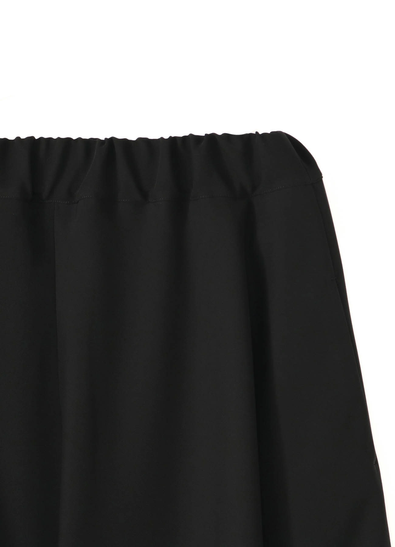 Double Satin Big Darts Pants