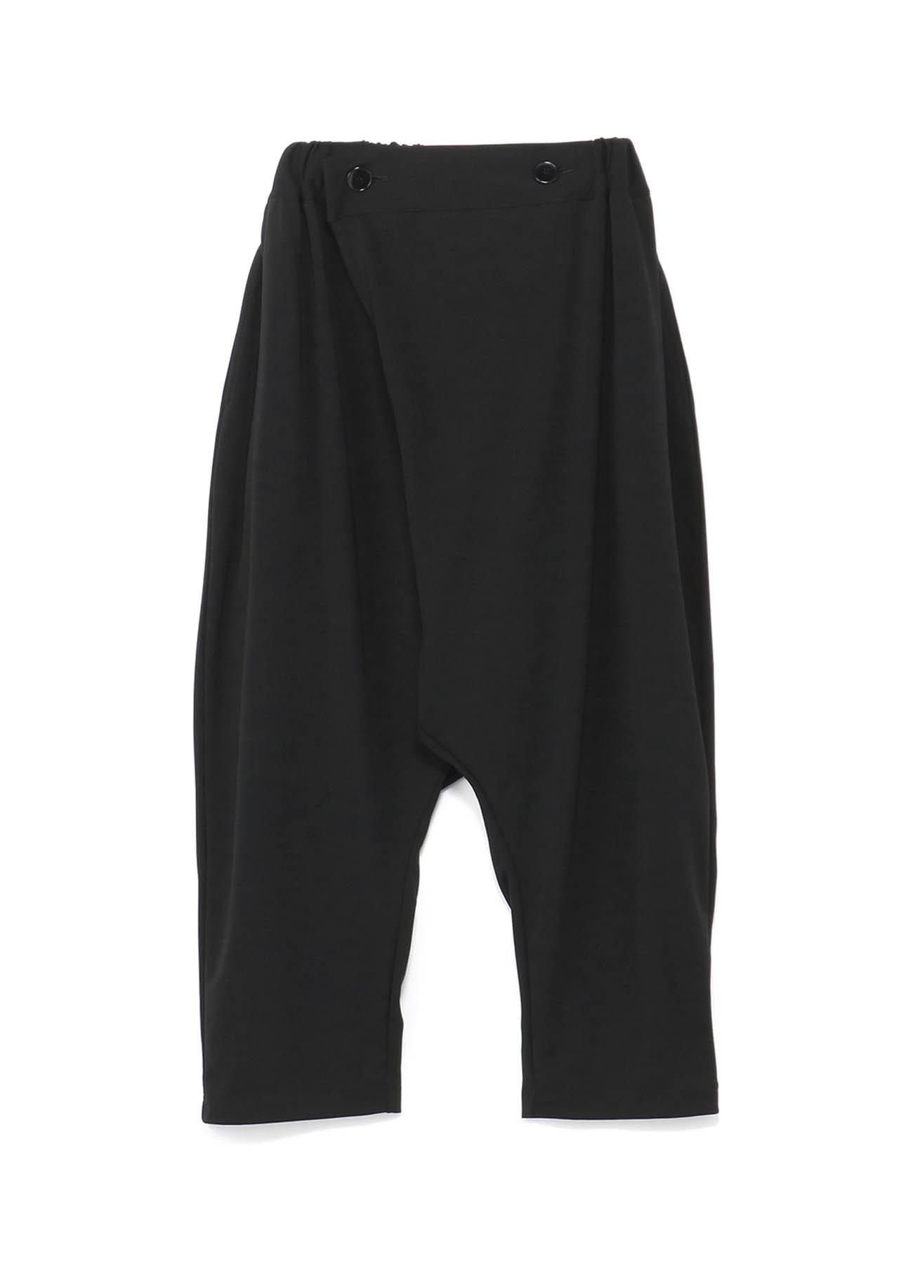 Ta / Pe宽裤