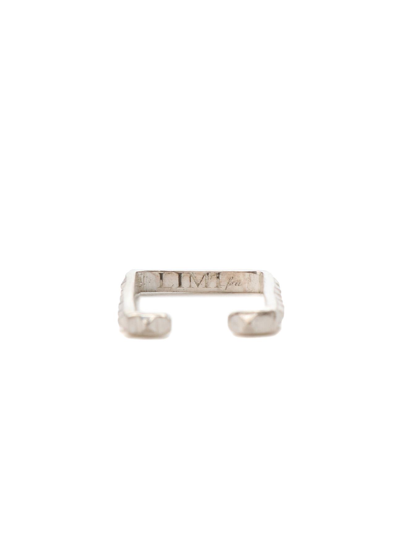 Silver 925 Ear Cuff B