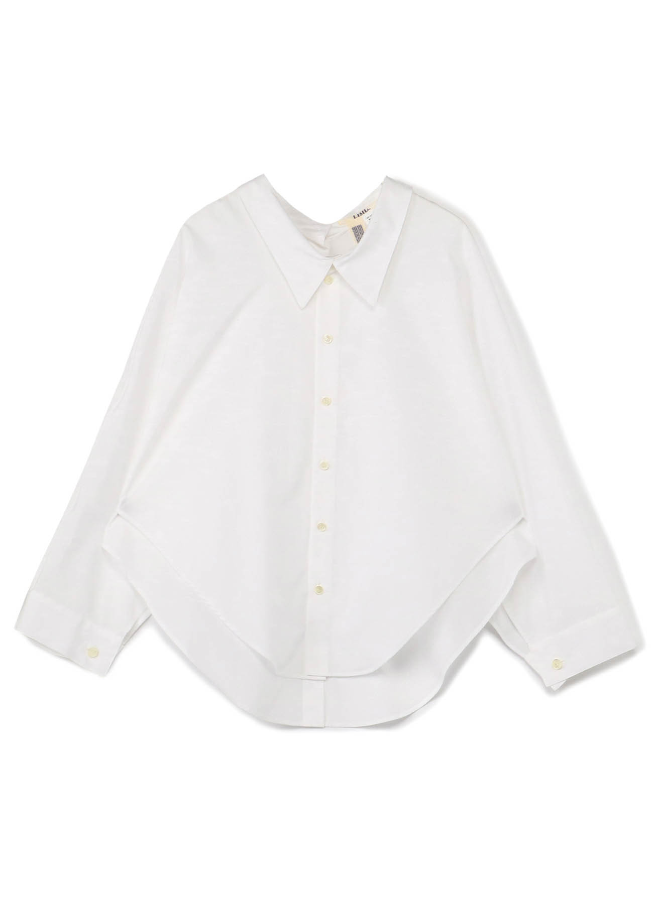 100/2 Broad B Cape Shirt