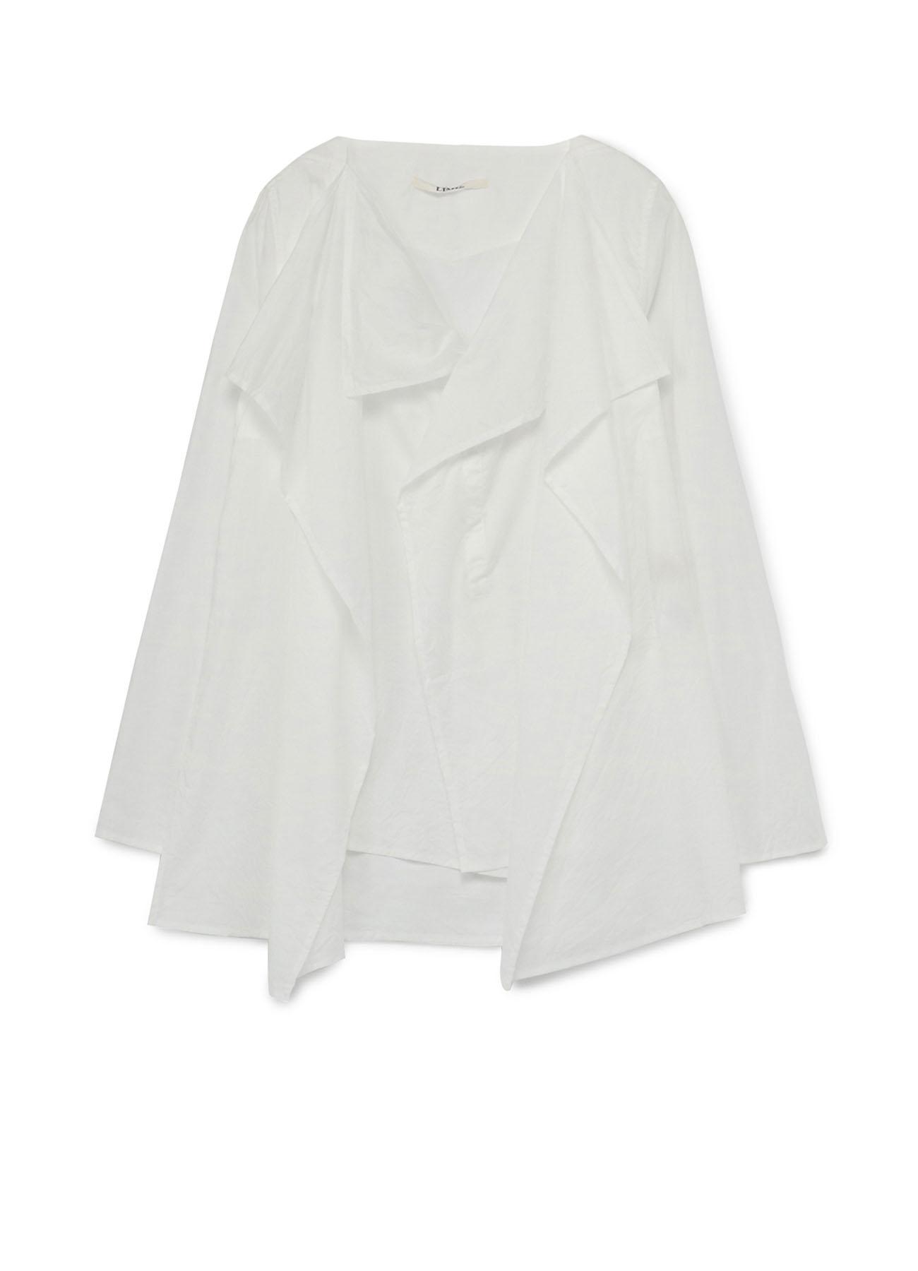 Compact Viyella Flont Layered Shirt