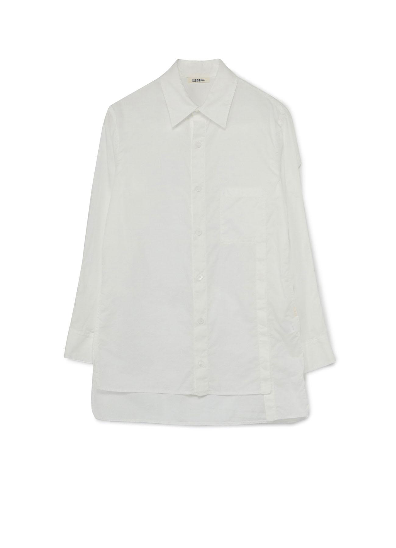 Compackt Viyella Left Open Placket Shirt