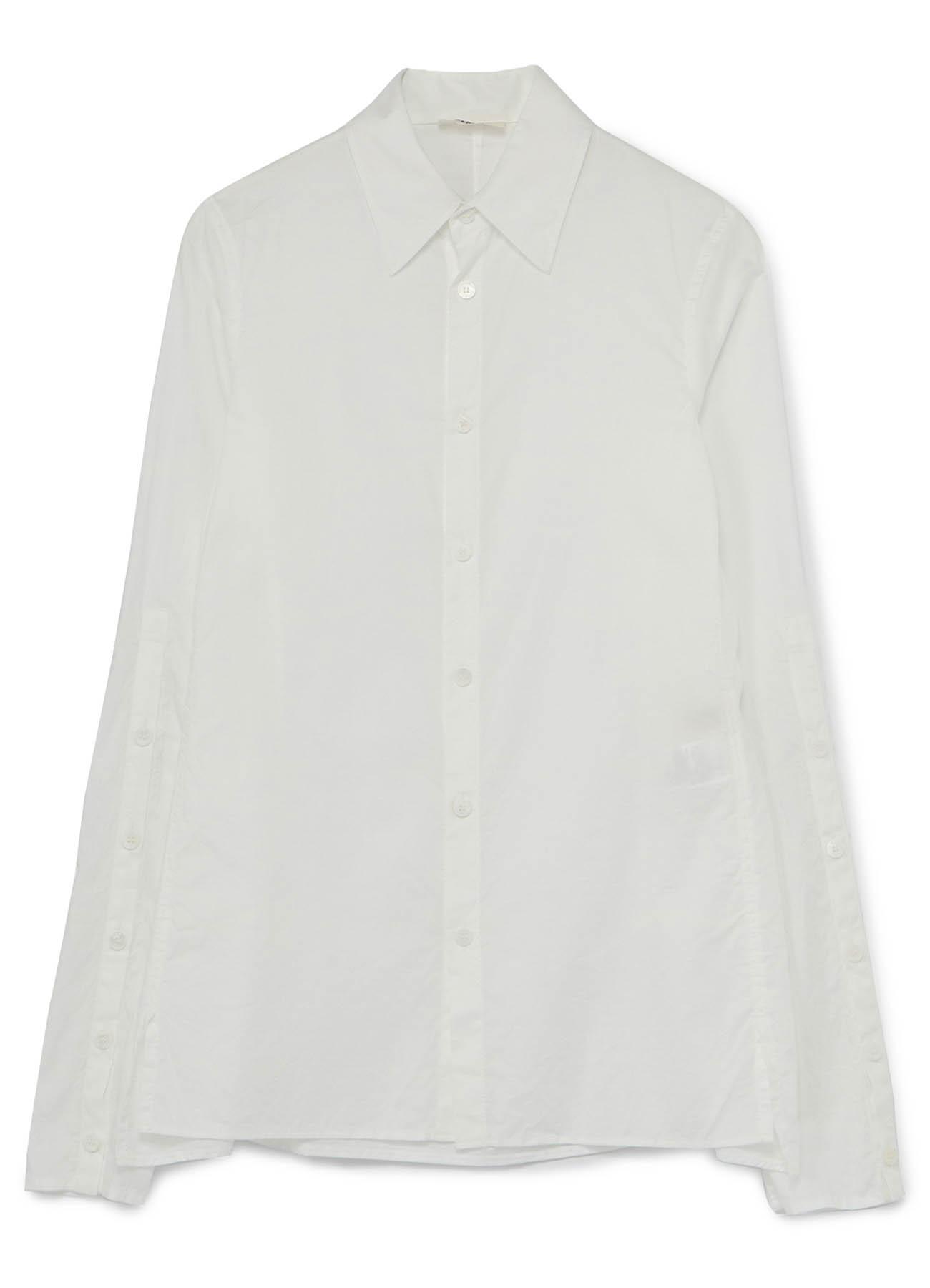 Compact Viyella Long Sleeve Shirt