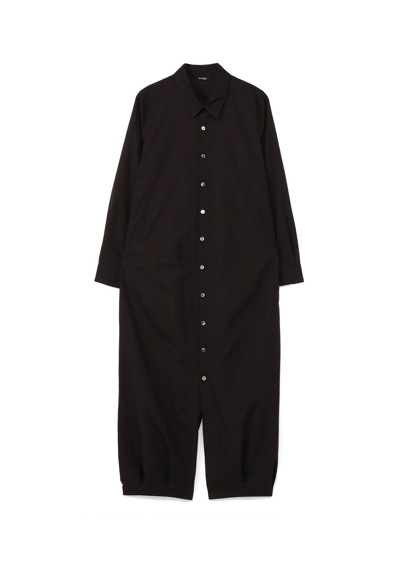 100/2 Broad B Shirt Overall