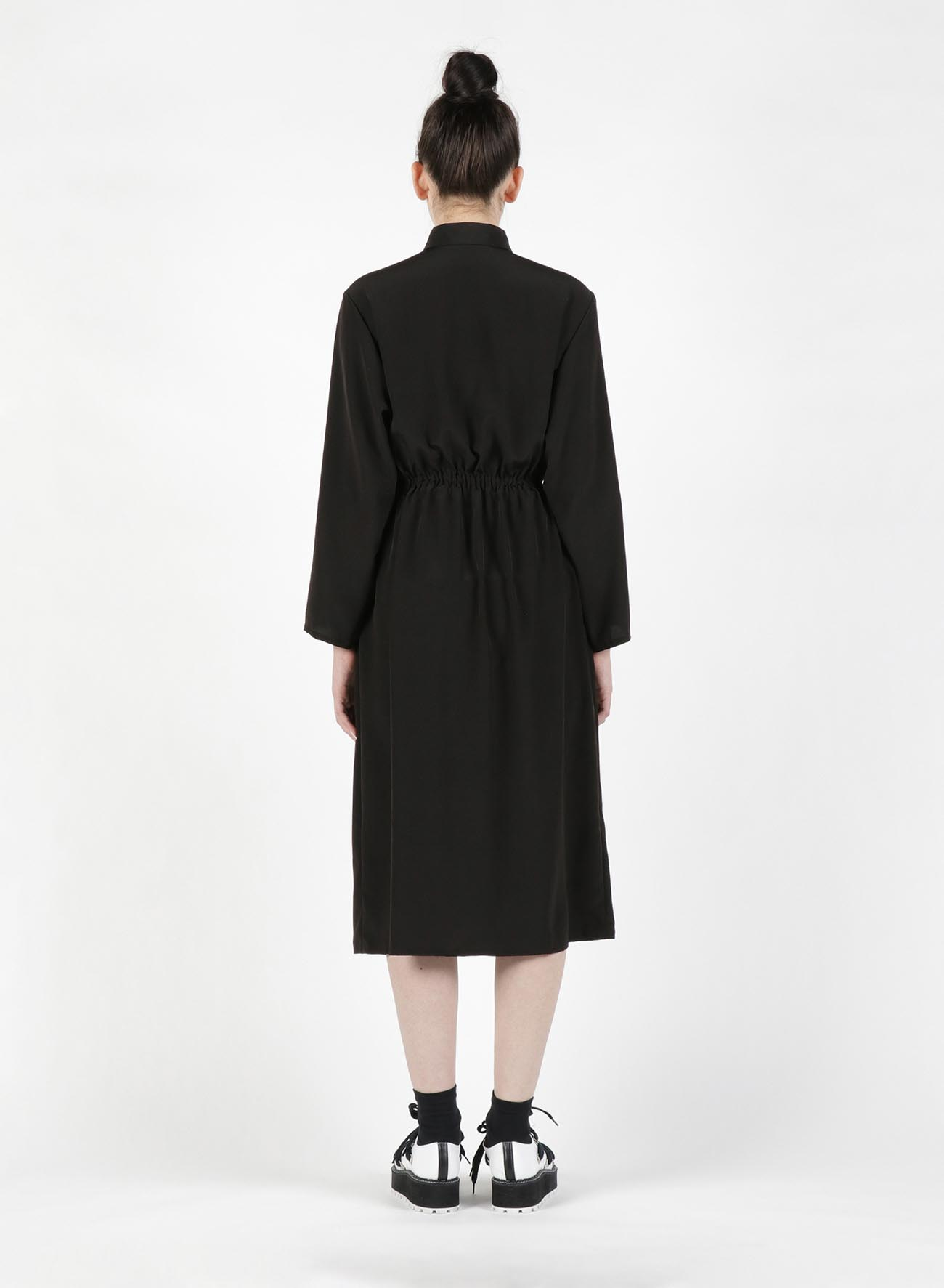 Ta/Pe Decyne West Open Dress