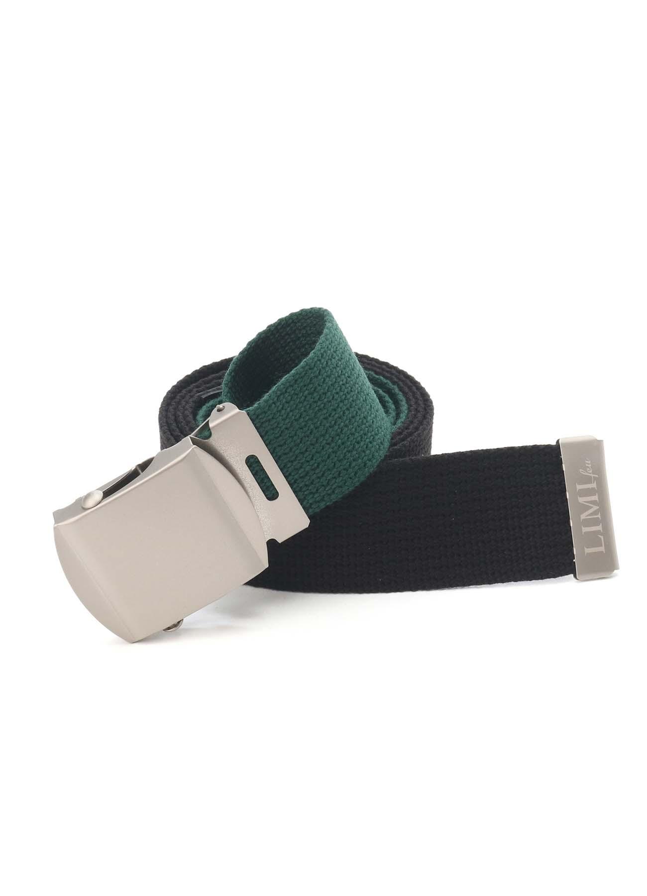 Acrylic Tape GI Belt