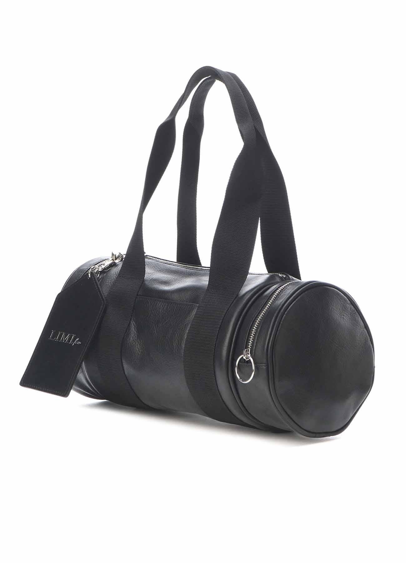 Oil Leather Sport Bag