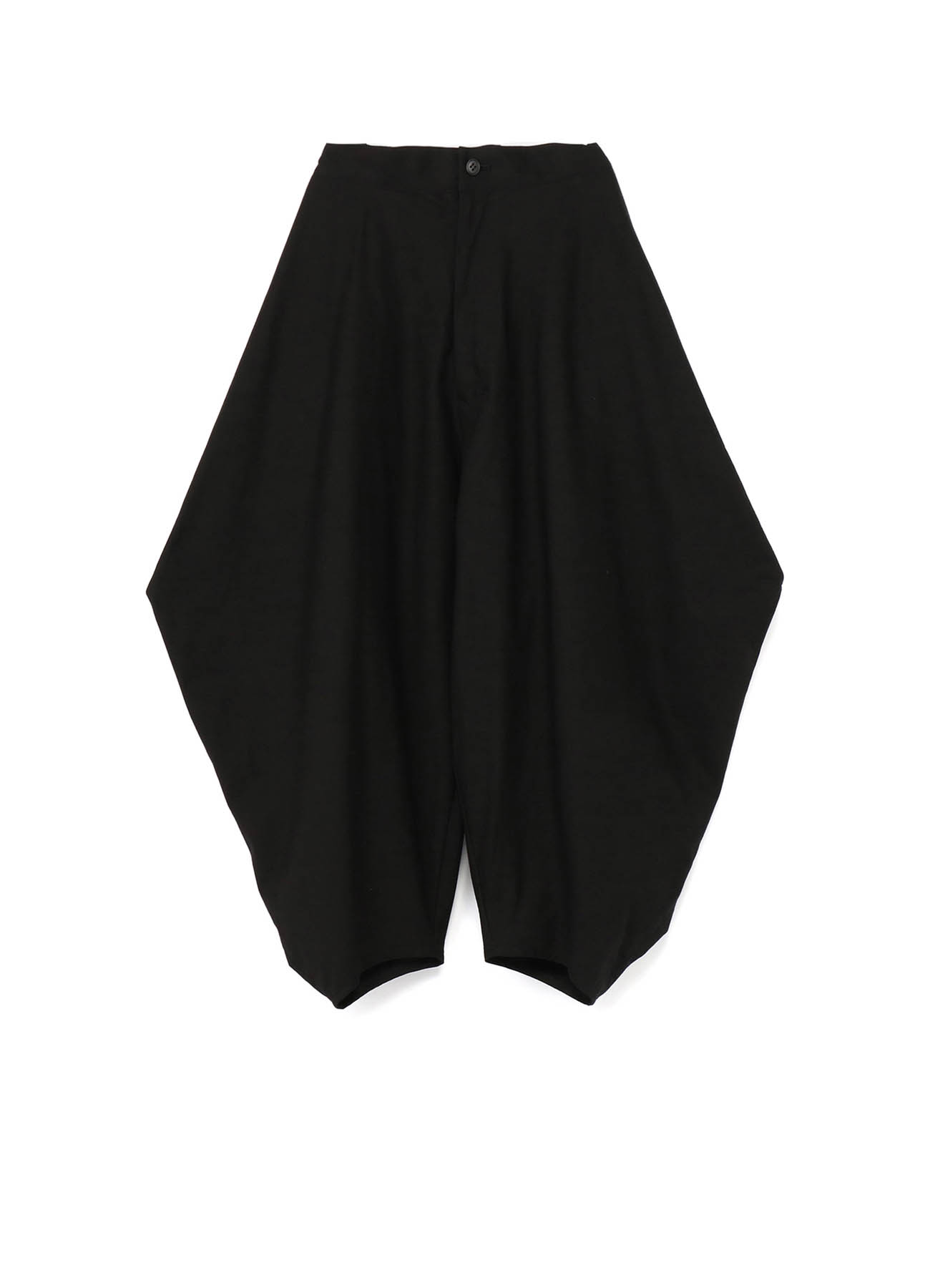 Soft Twill Box Pants