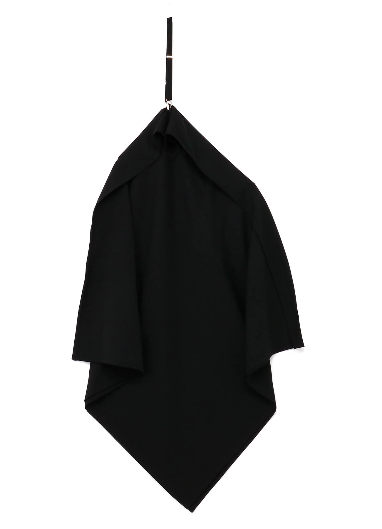 W/Gabardine Square Hanging Skirt