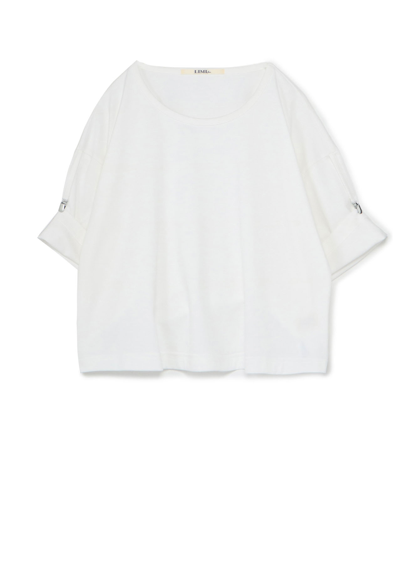 40/2 Cotton Plains titch Suspender Half Sleeve T-shirt