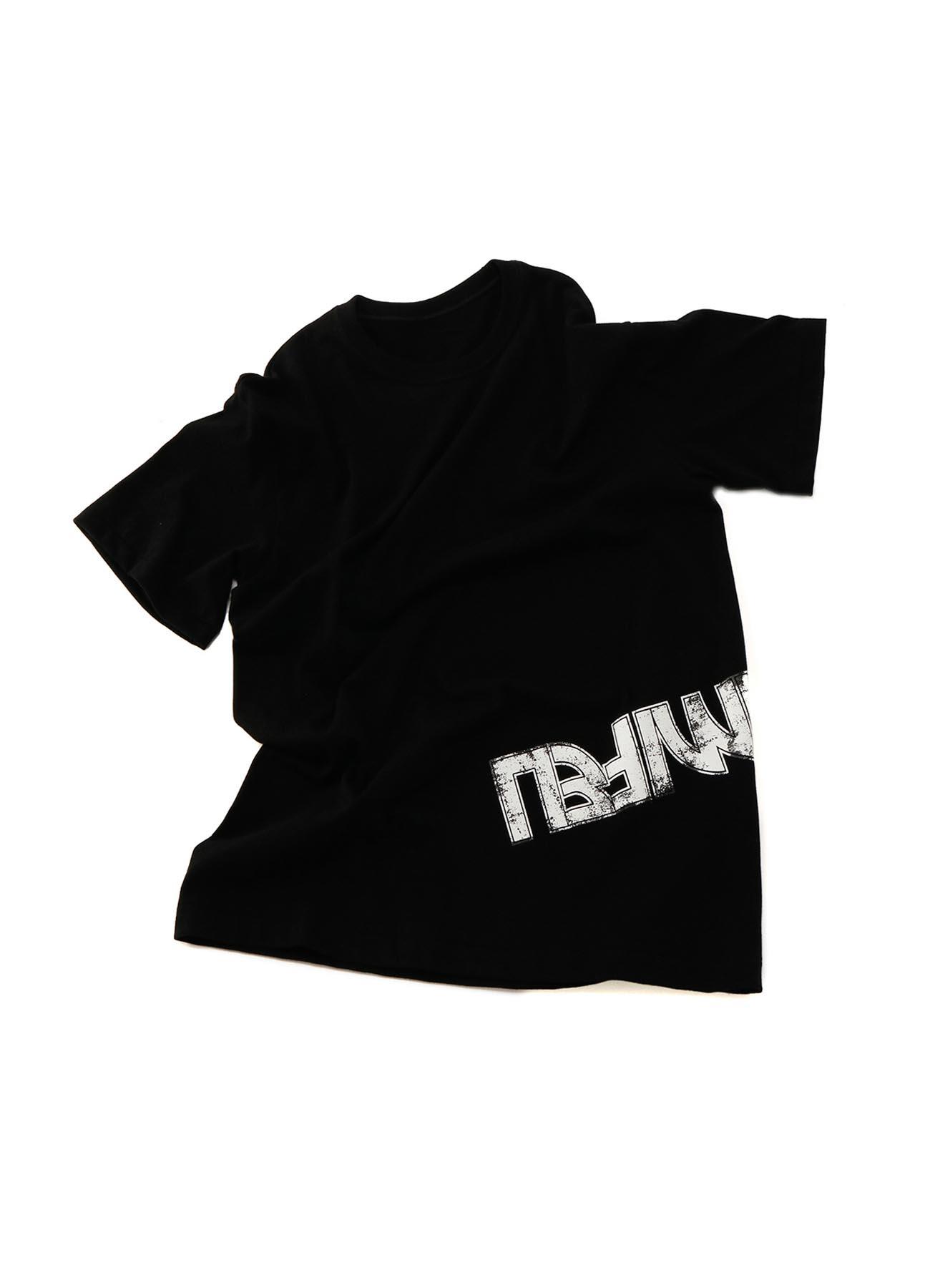 [THE SHOP Limited Product] 20/-Plain Stitch LIMI FEU Print T-Shirt B