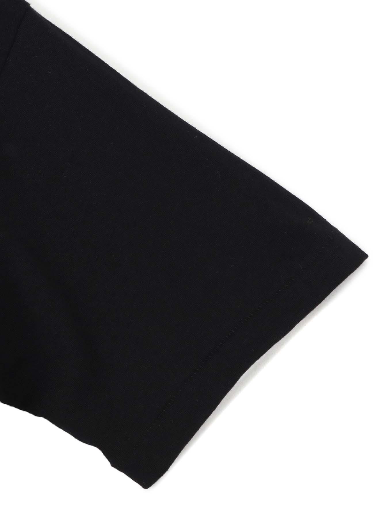 [THE SHOP Limited Product] 20/-Plain Stitch AL Print T-Shirt B