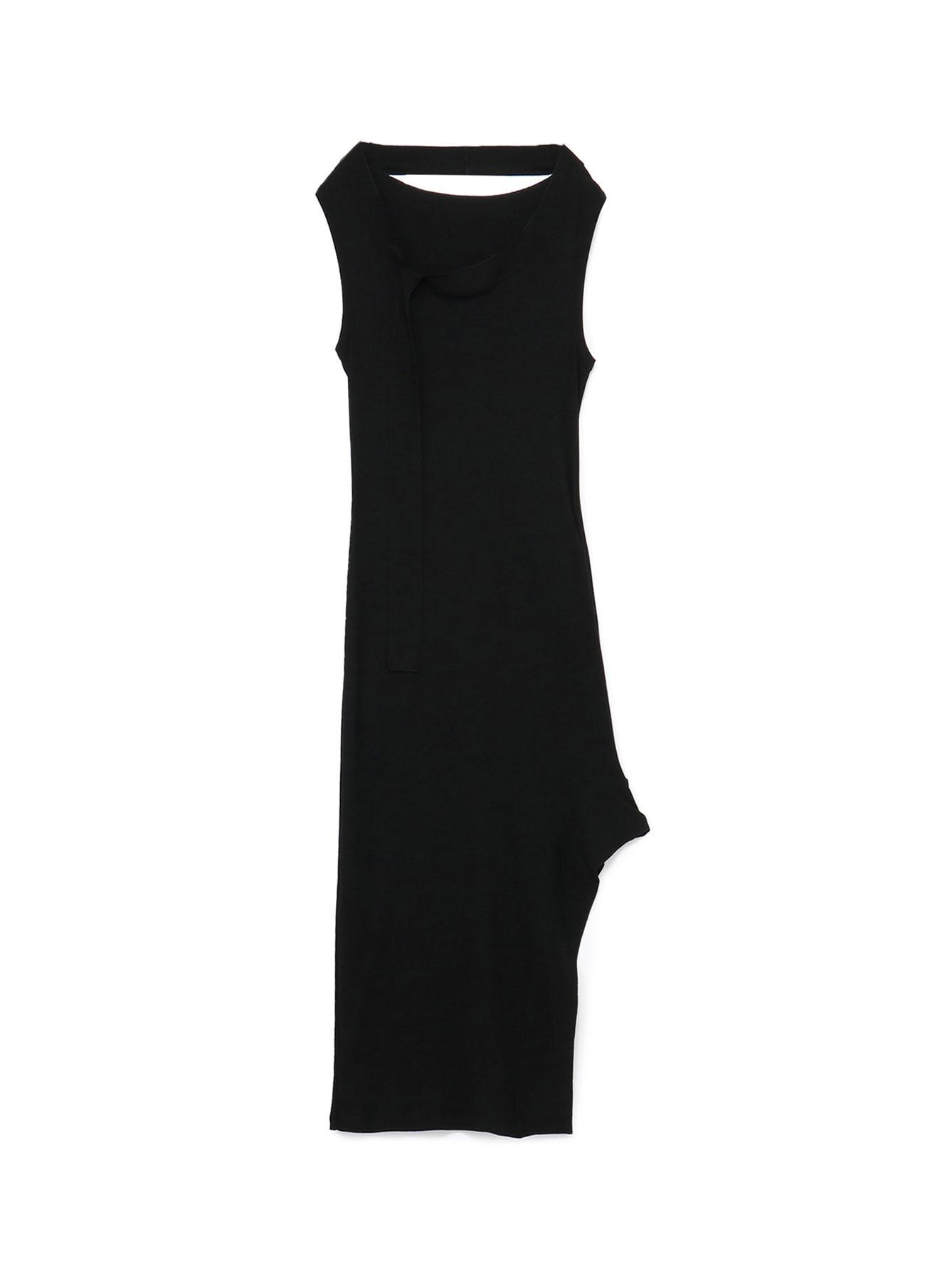 C/Ry Mix Up Rib Sleeveless Dress