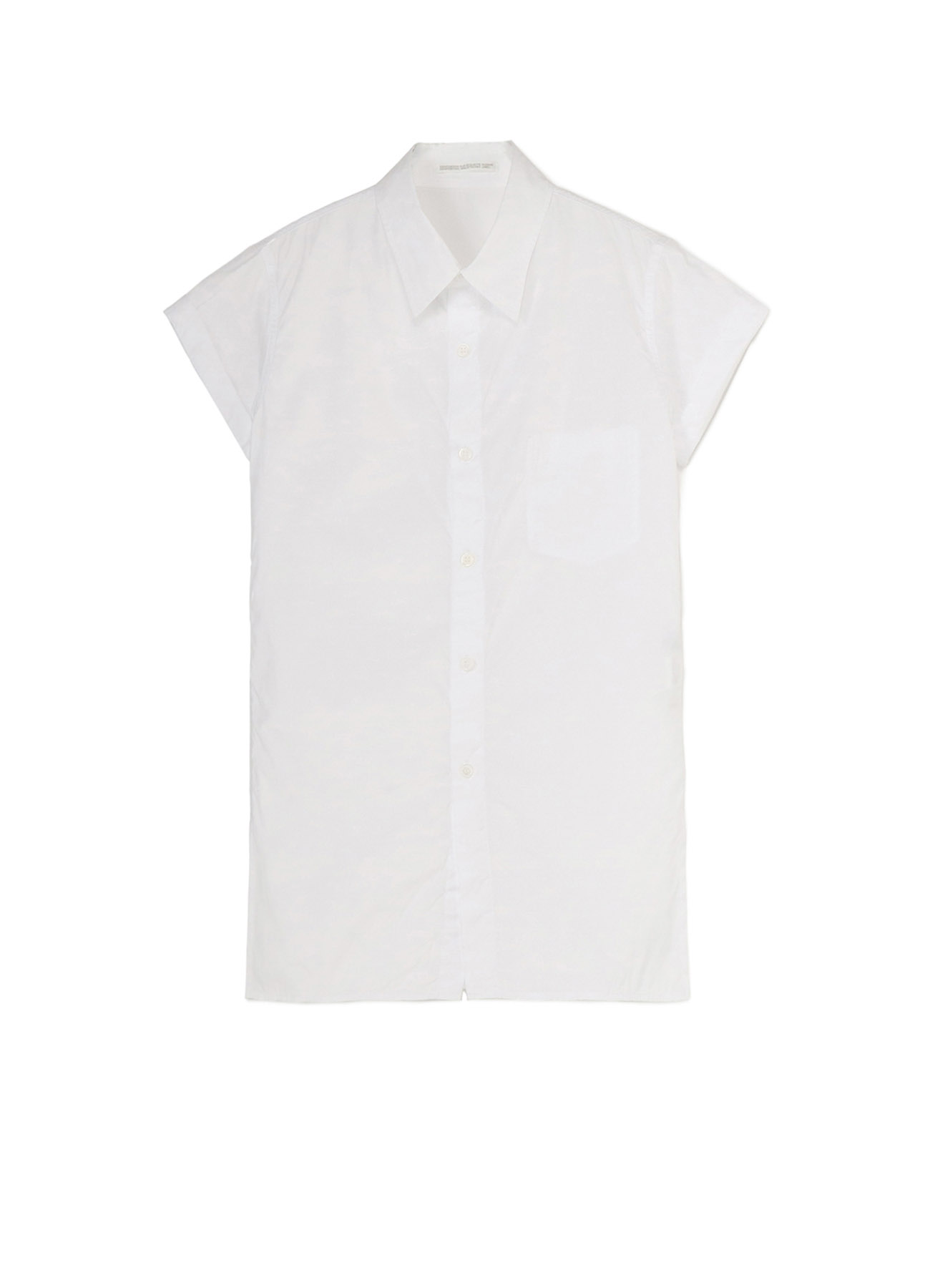 100/2 BROAD SHORT SLEEVE SLIM B
