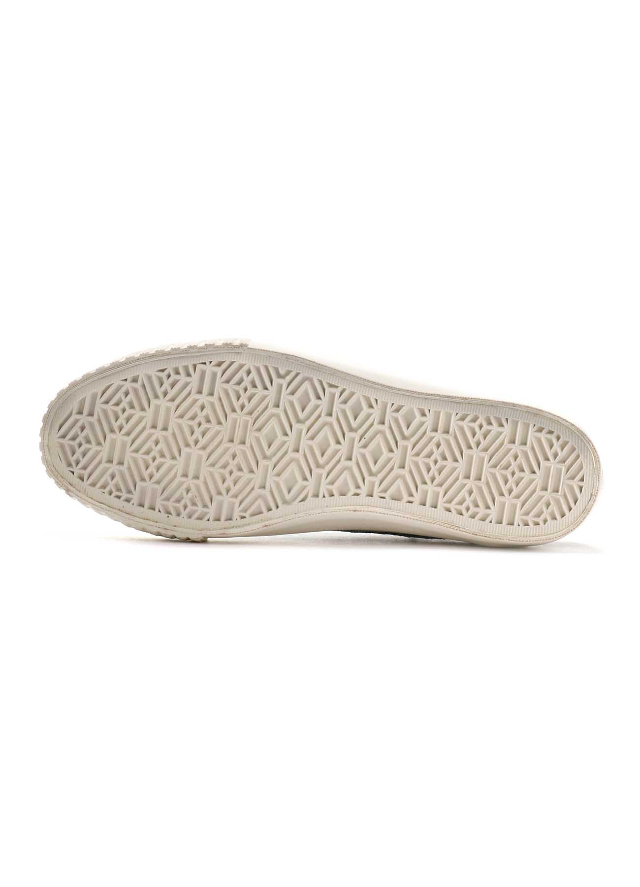 C/CAMBRIC SLIP ON SNEAKER