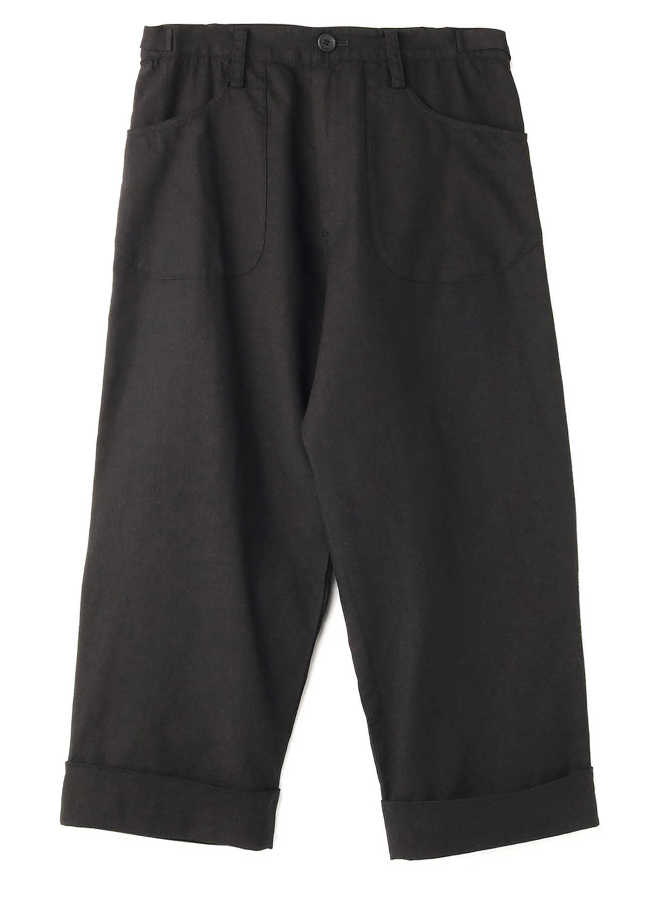 OUT POCKET PANTS