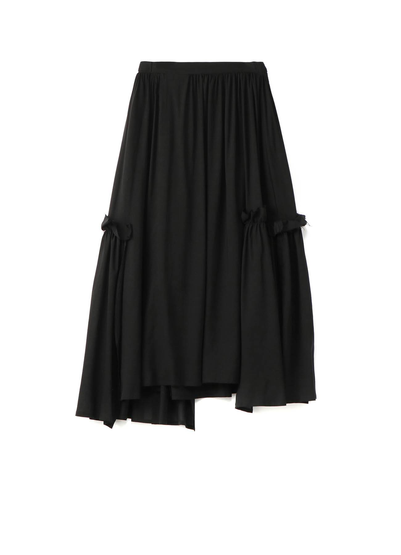 TEN/LAWN B/GATHER SKIRT
