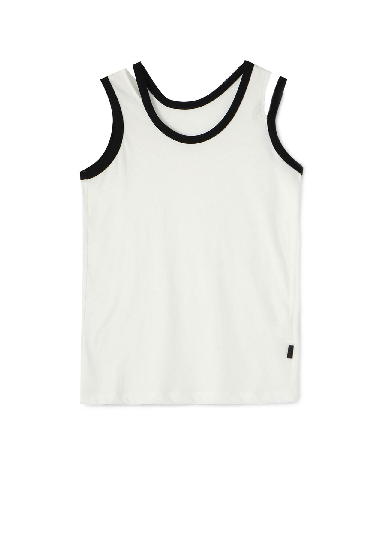30 ULTIMA LOOSE B/BINDER TANK TOP