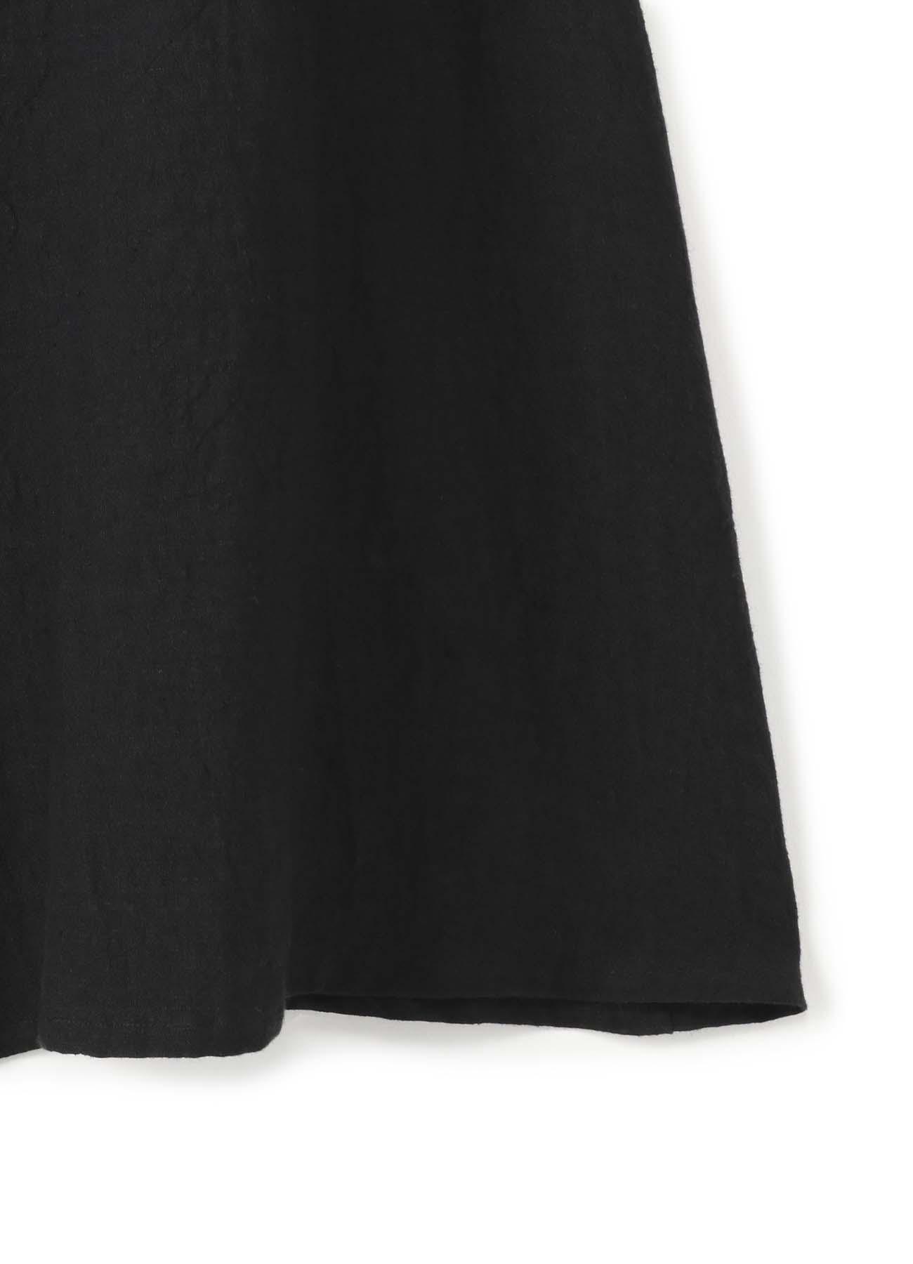 硫化クロス フラシ布付パンツ