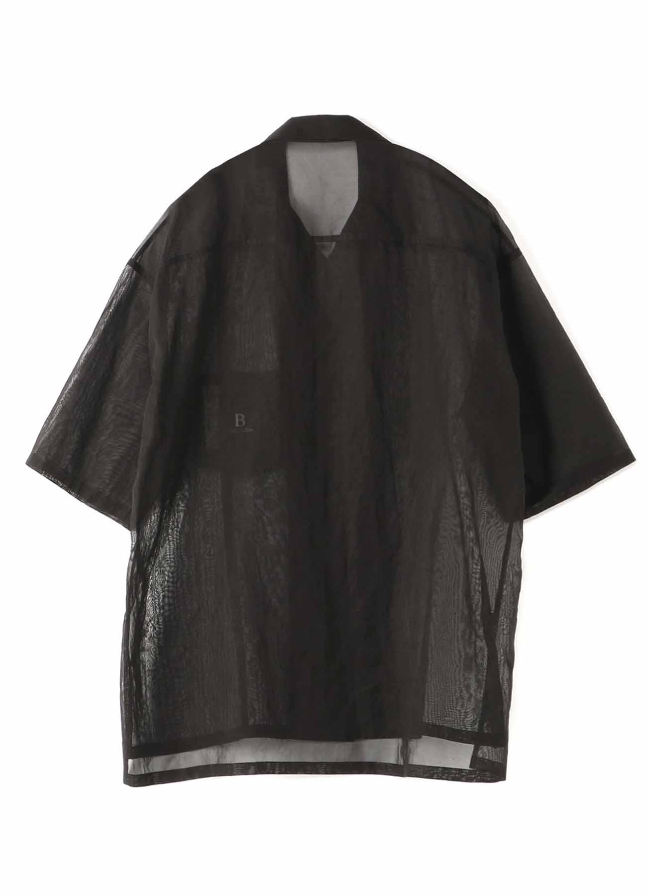 GVローンB/開襟サンドシャツ