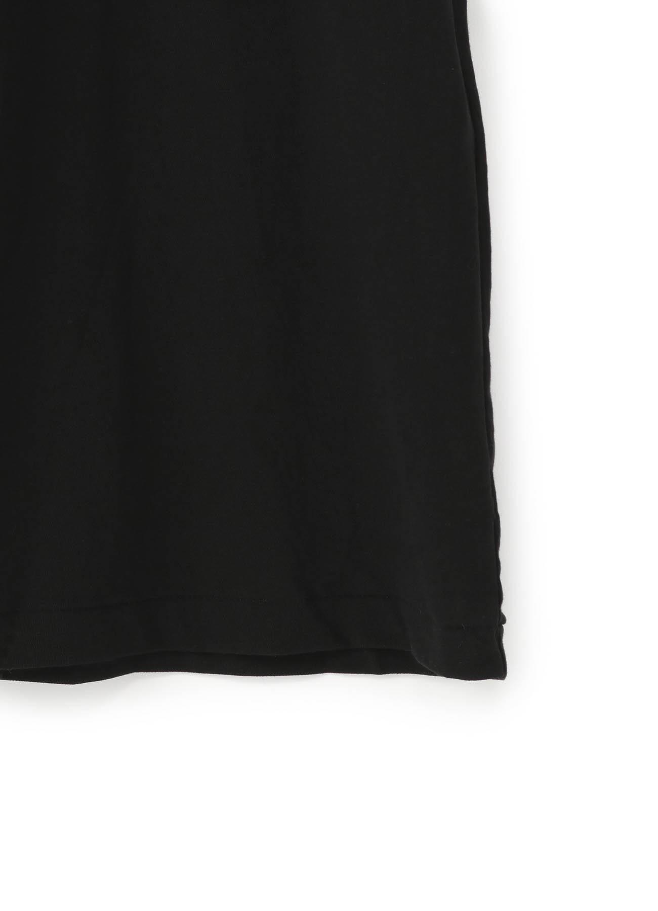 テクノラマ天竺 紐通し長袖