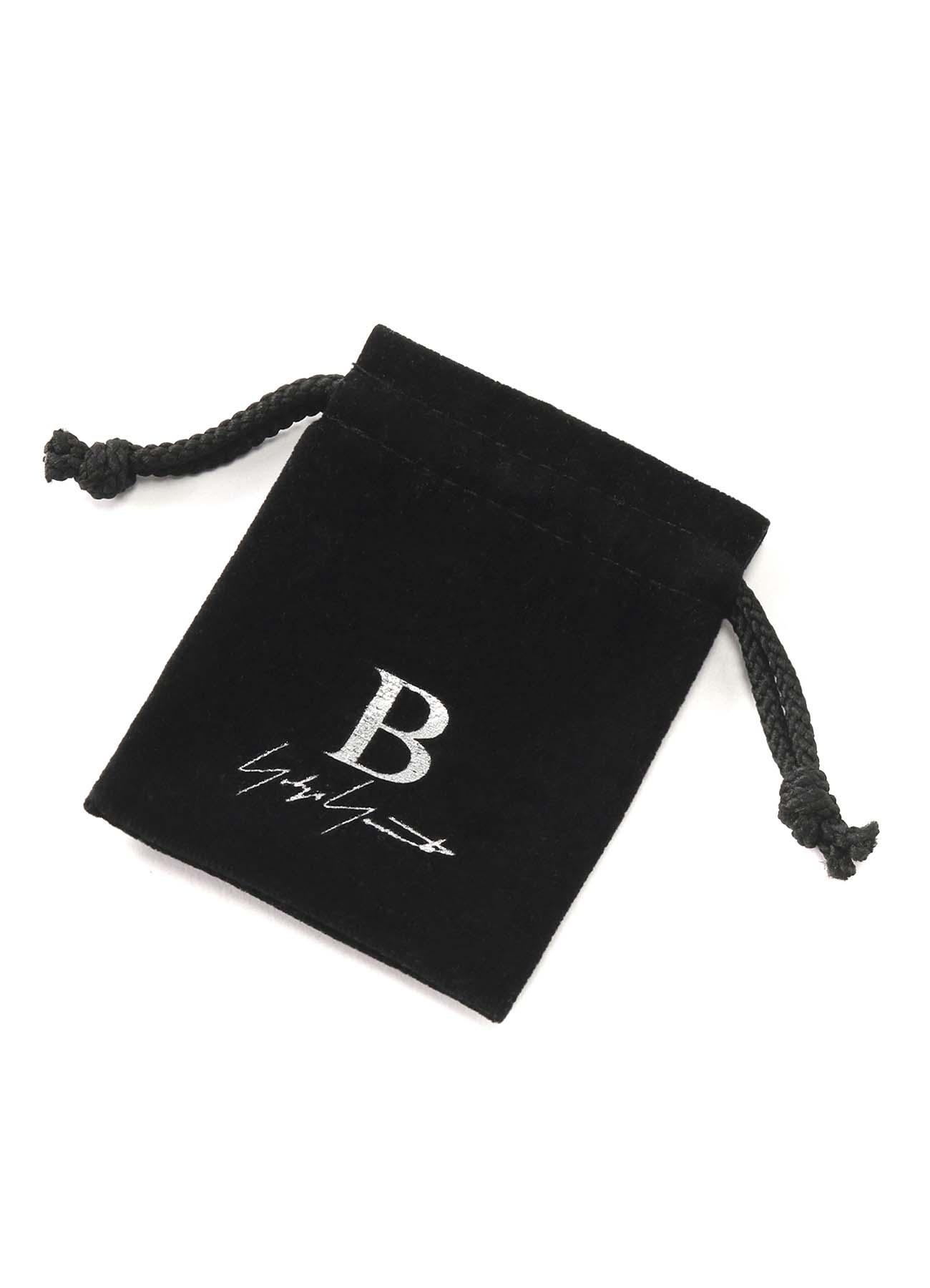 B Yohji Yamamoto Guitar Pin badge