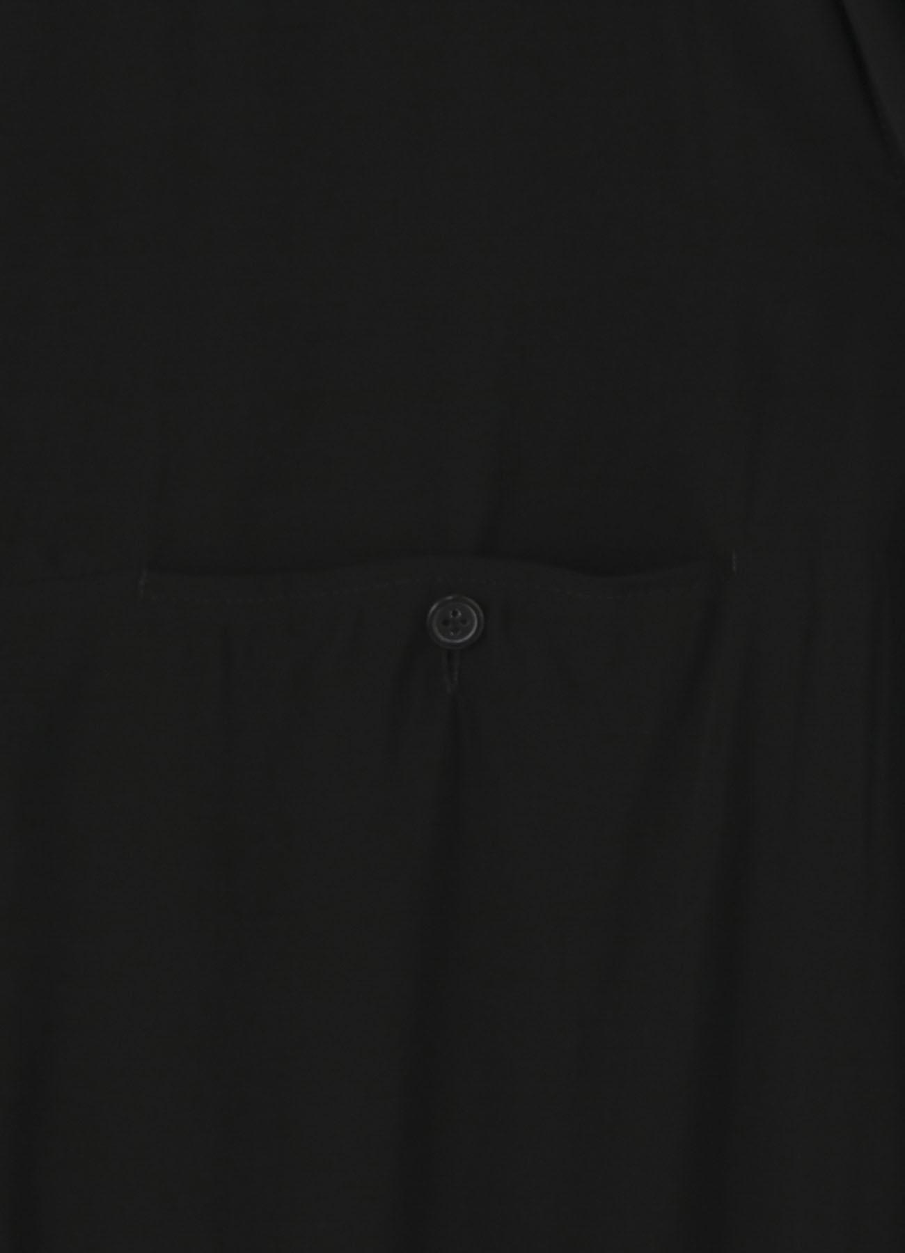 RyスパンB/フードFシャツ