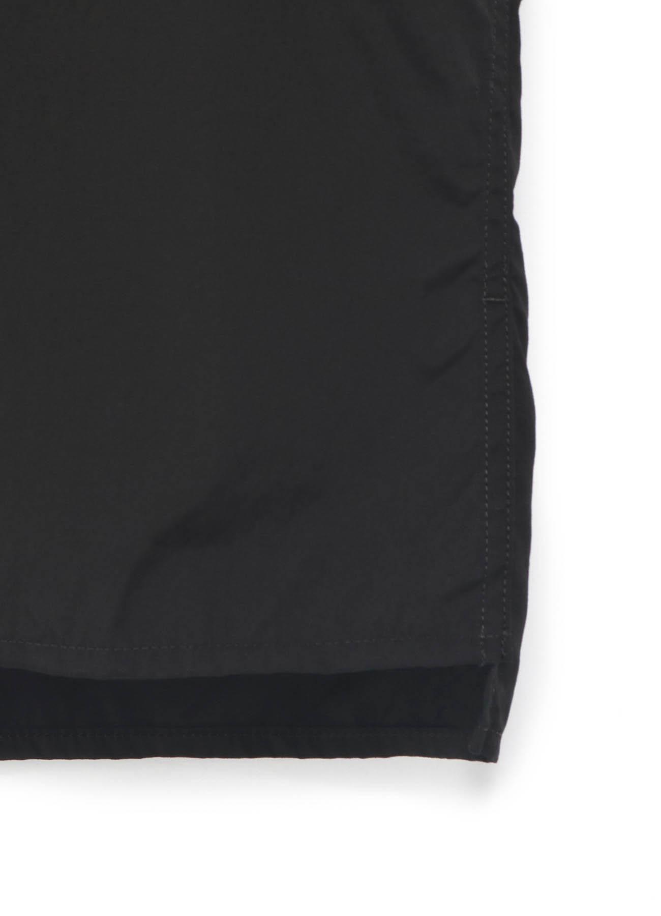B/No Future Print Shirt