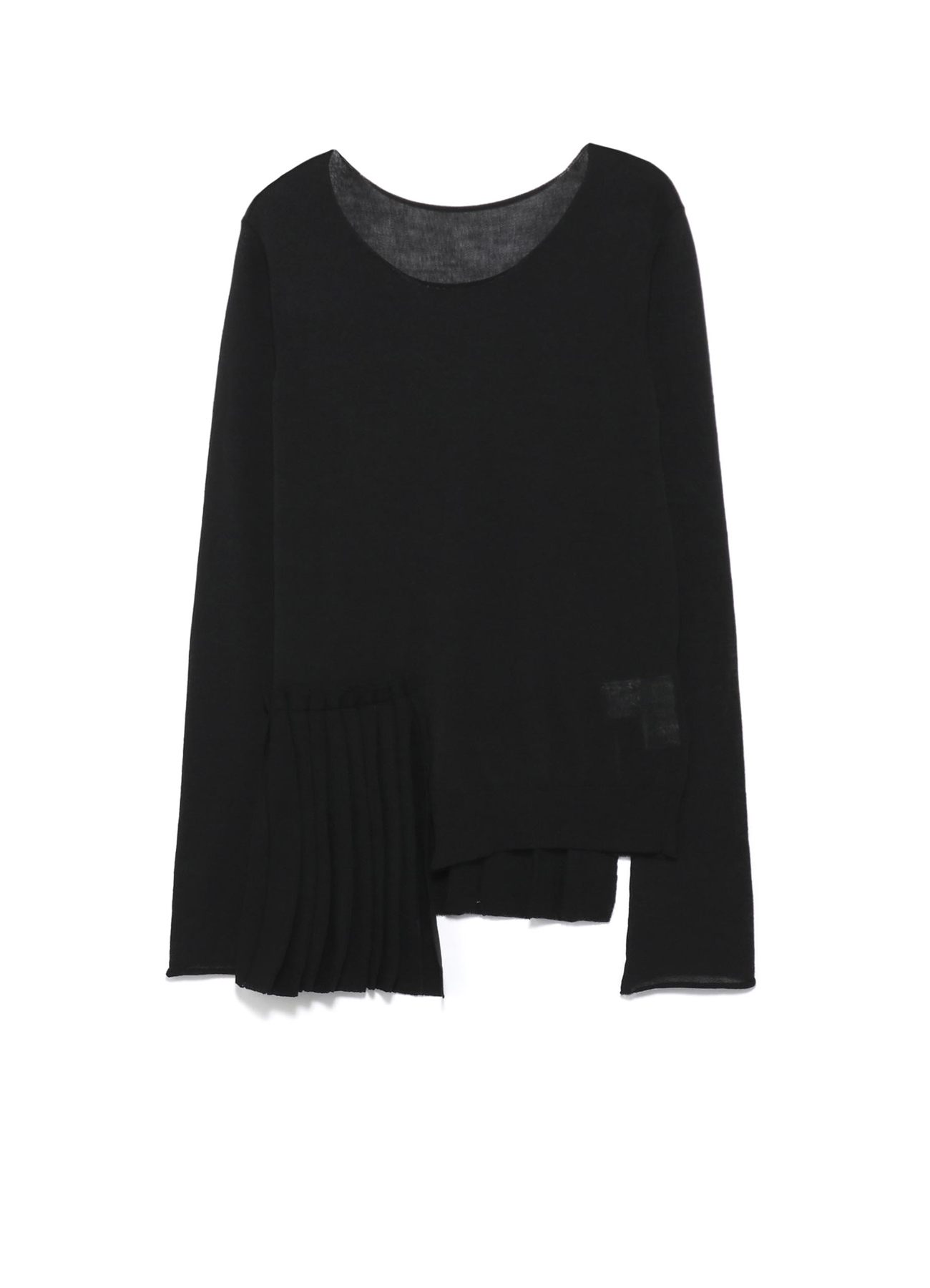 14G1P PLEATS PLEATS SWEATER