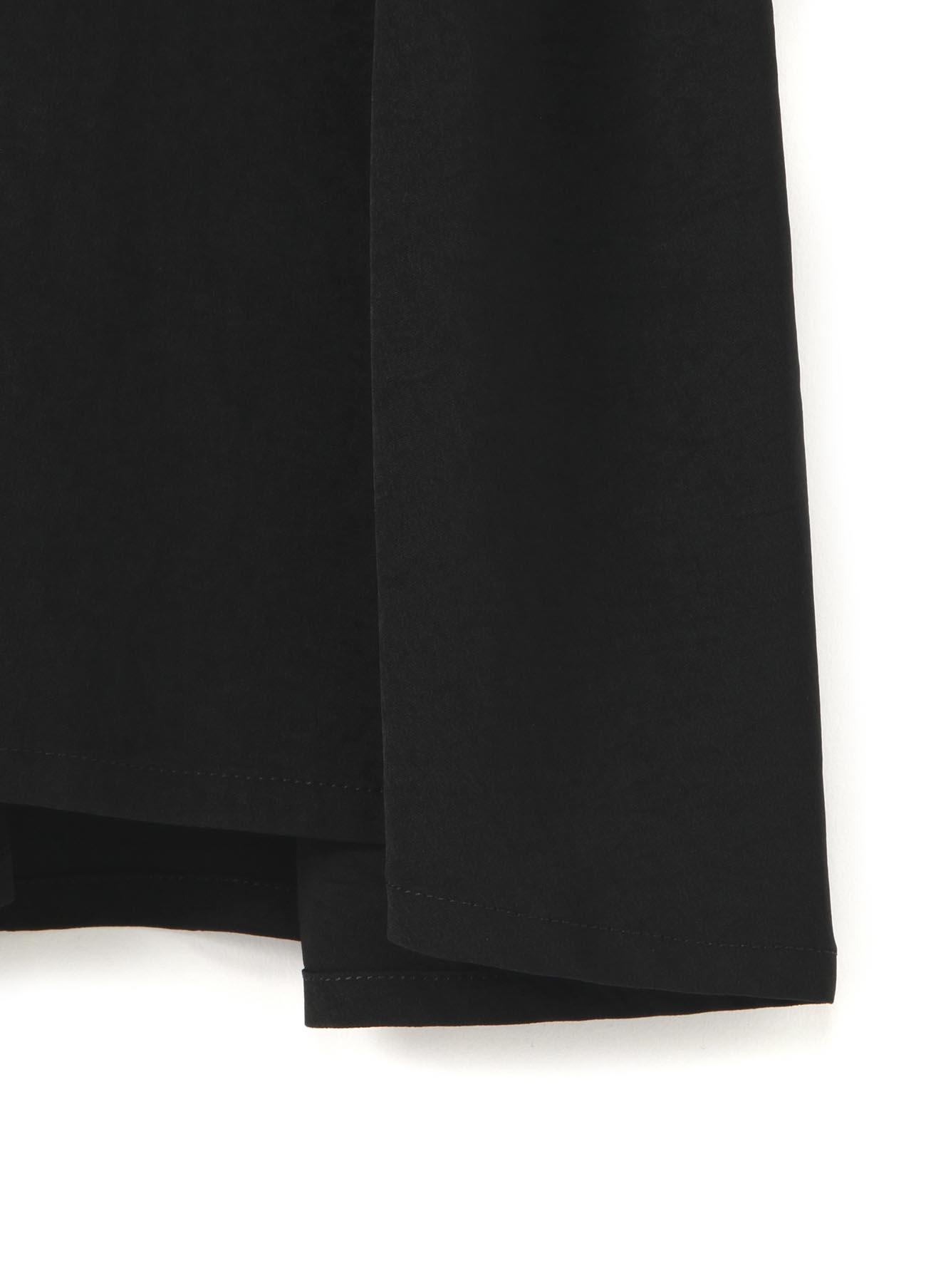 トリアセデシン 左フラシスカート