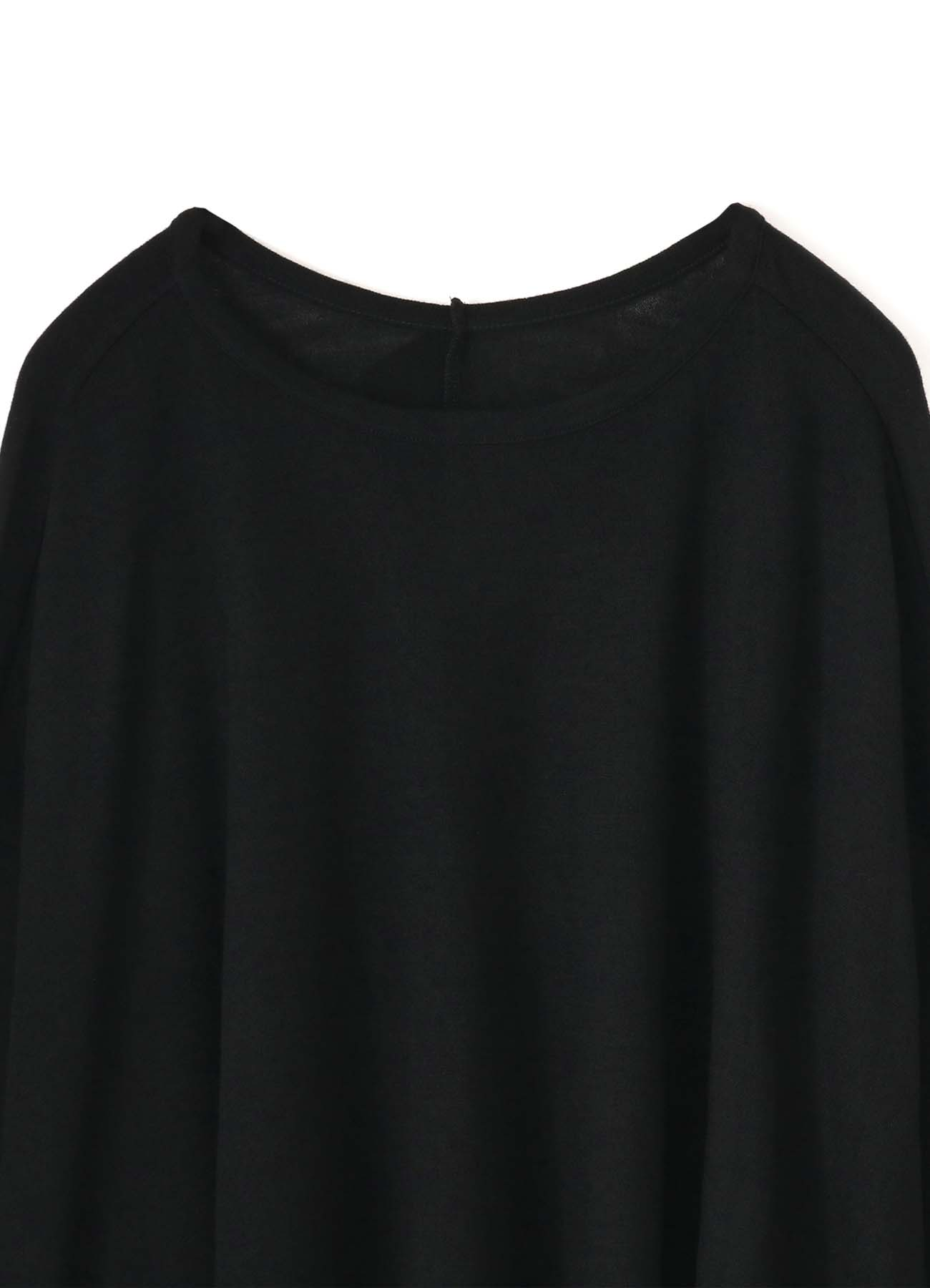 AIRY SPUN MILLED FRILL PO