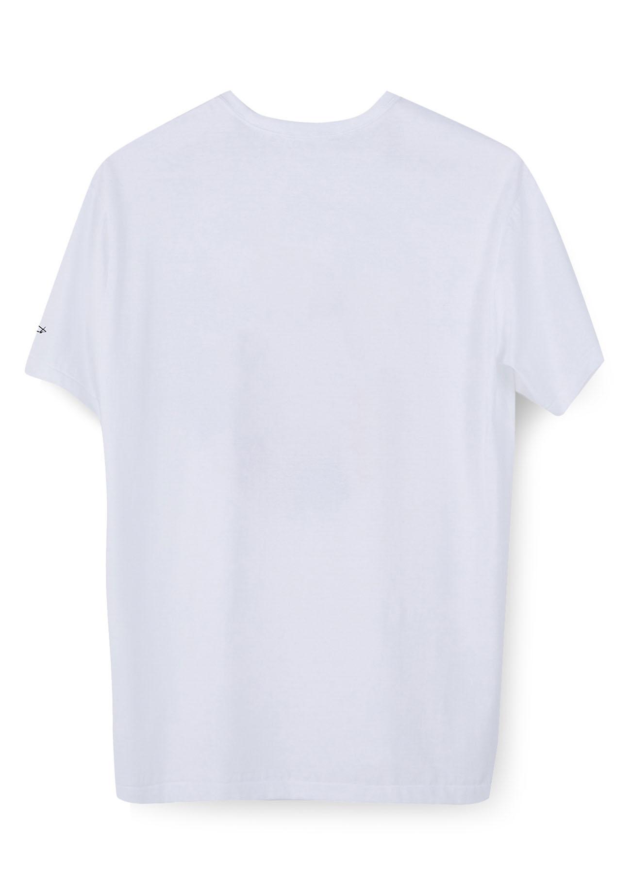 YUSUKE SAITOH Print T-Shirt B
