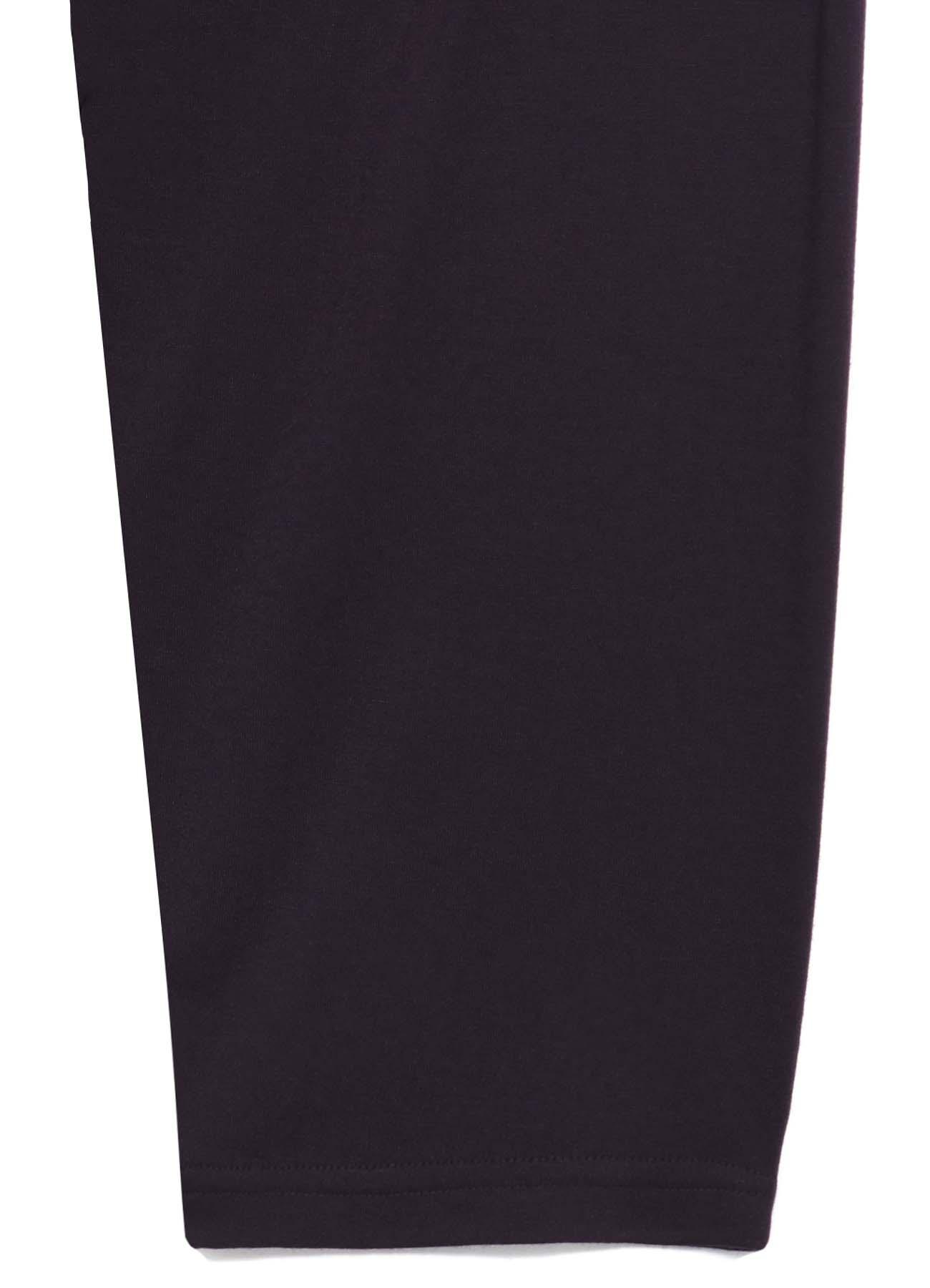B/Rexcell Wool Cross Drawstring T-shirt