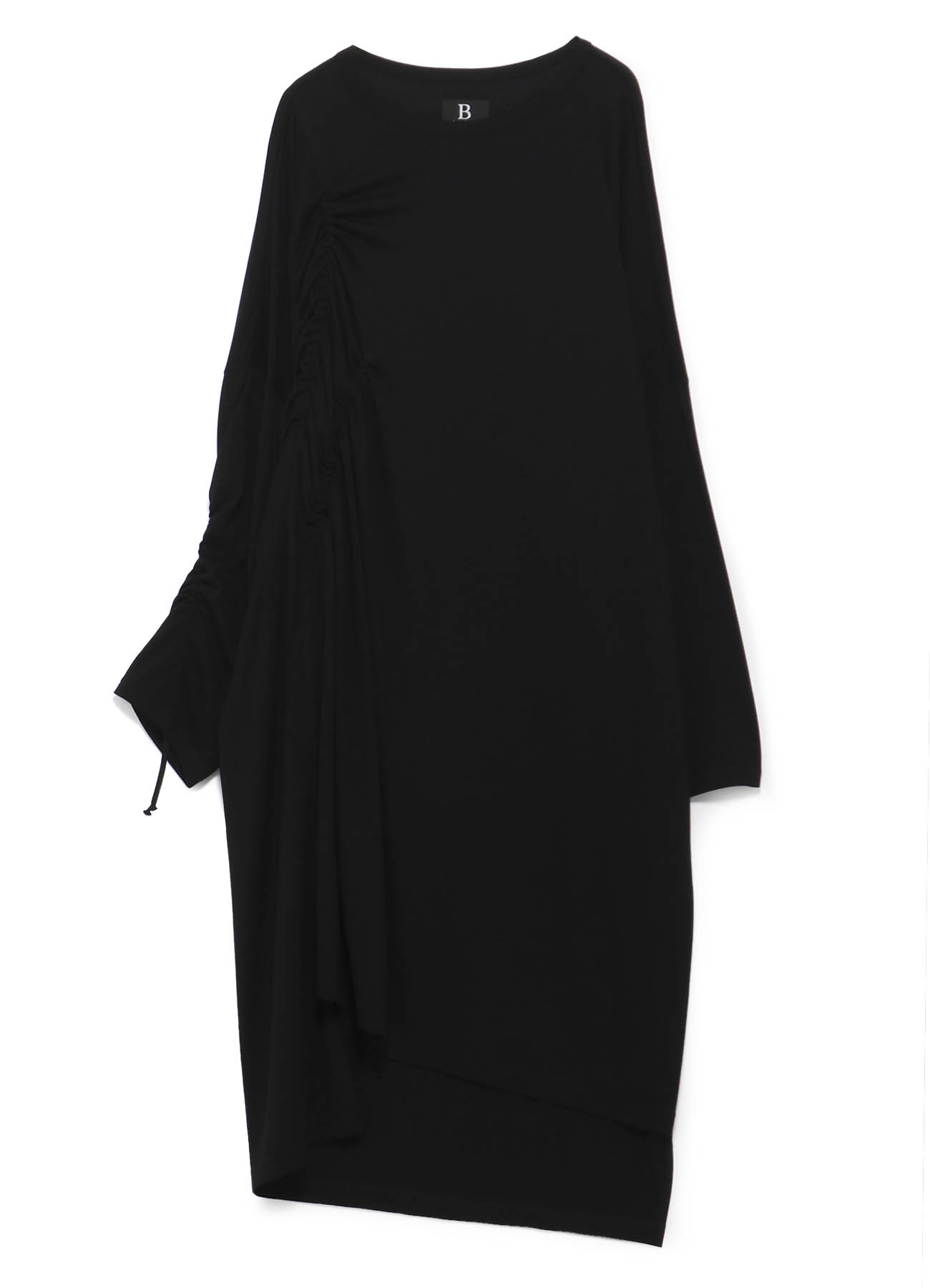 B/Rexcell Wool Drawstring Dress