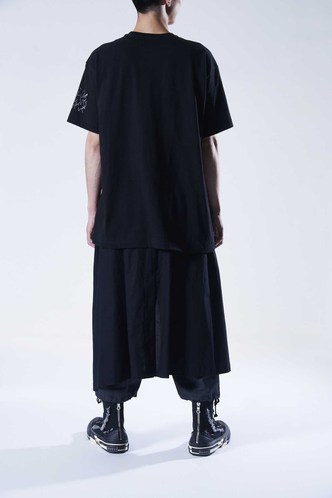 YUUKA ASAKURA Shiba Inu T-shirt